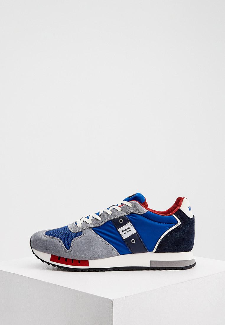 Мужские кроссовки Blauer S1QUEENS01/STO