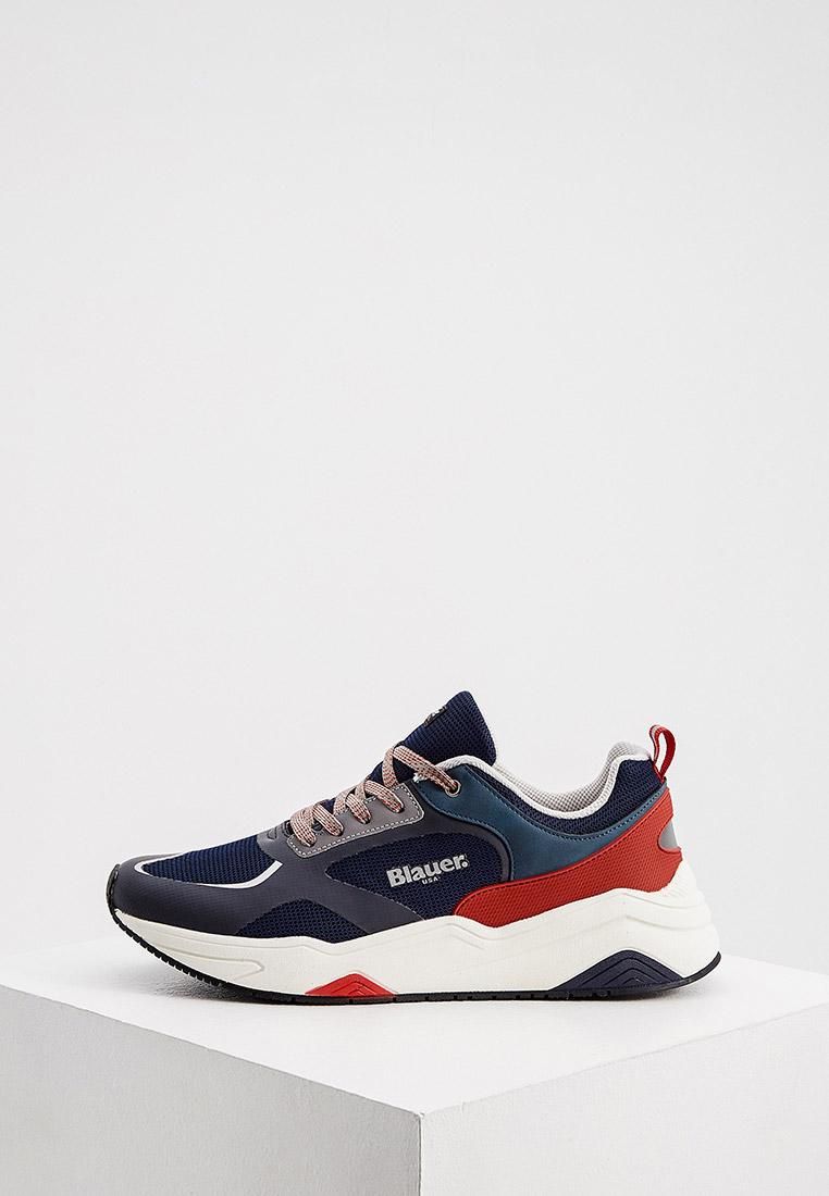 Мужские кроссовки Blauer S1TOK01/MES