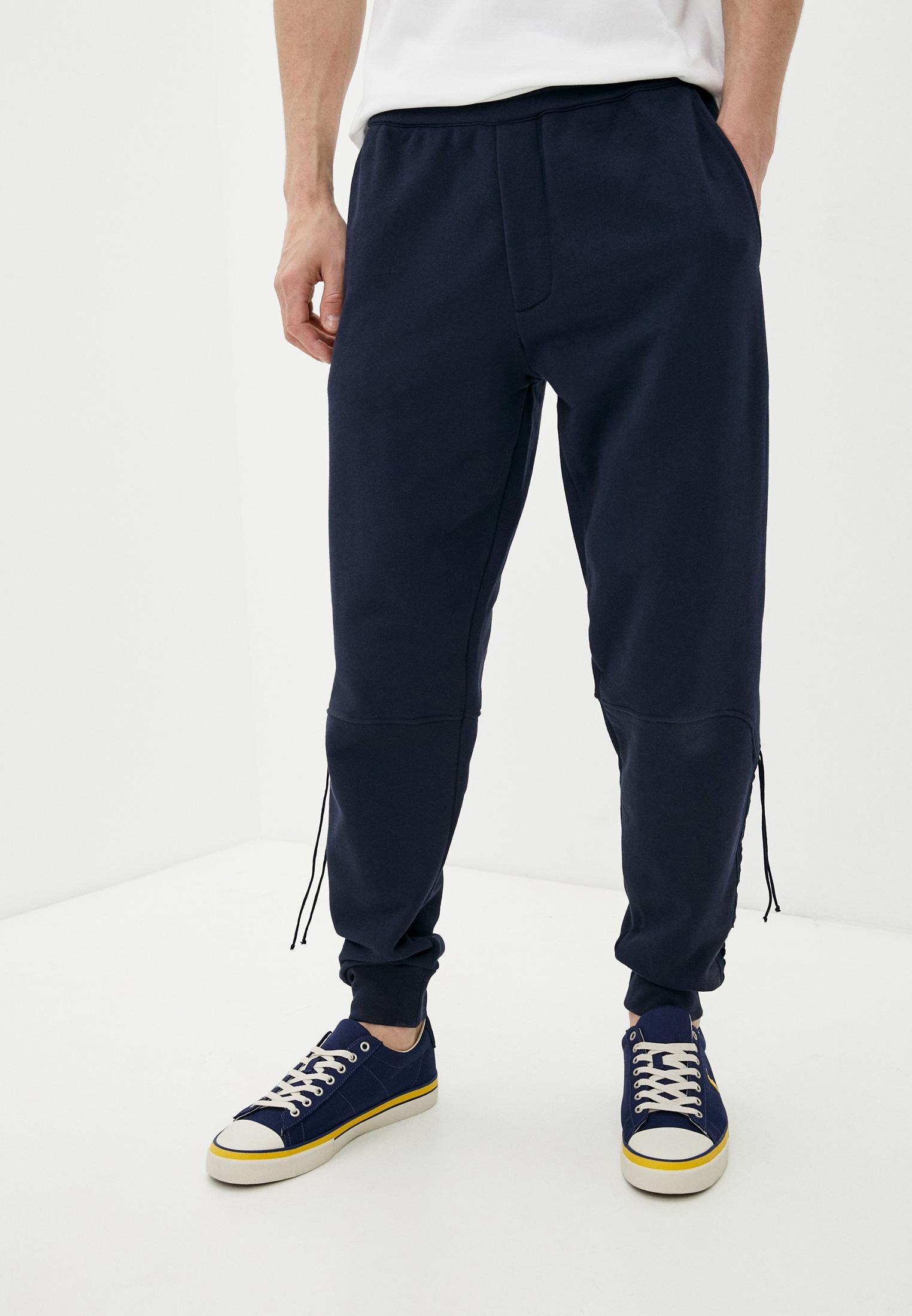 Мужские спортивные брюки HELMUT LANG L02DM201