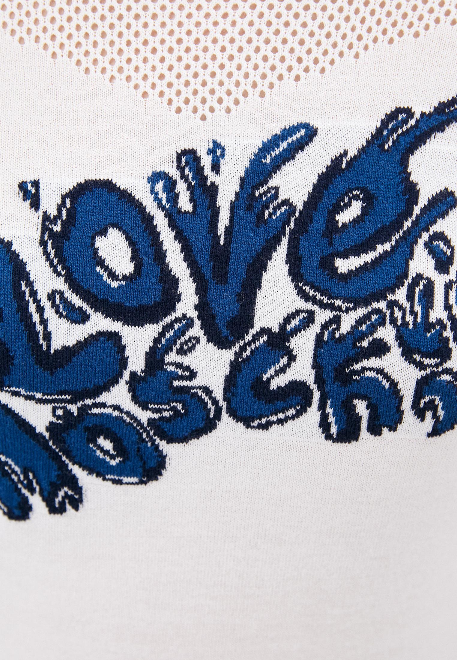 Футболка с коротким рукавом Love Moschino W S 68G 10 X 1278: изображение 5