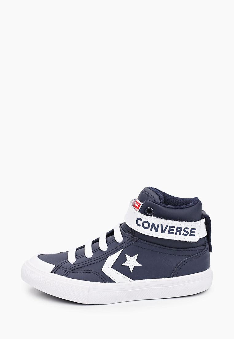 Кеды Converse (Конверс) 670508