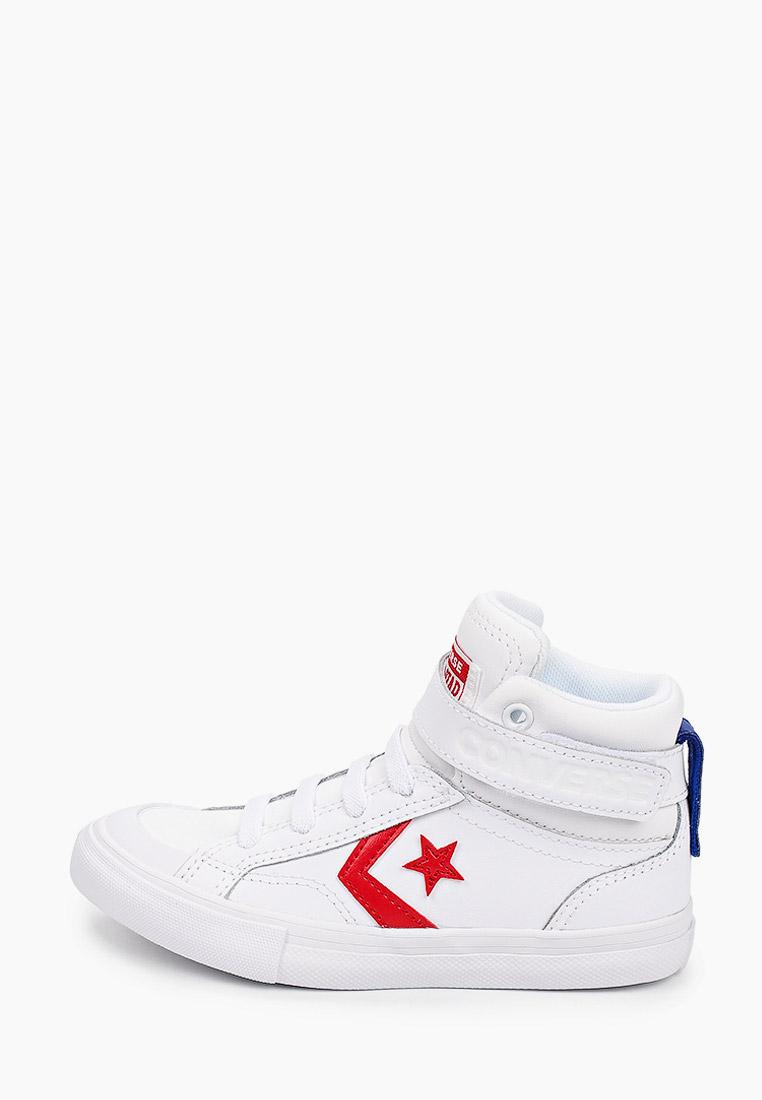 Кеды Converse (Конверс) 670509