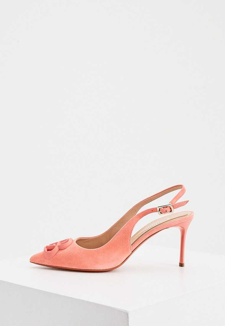 Женские туфли Baldinini (Балдинини) 152003P71E2KIDA7705: изображение 1