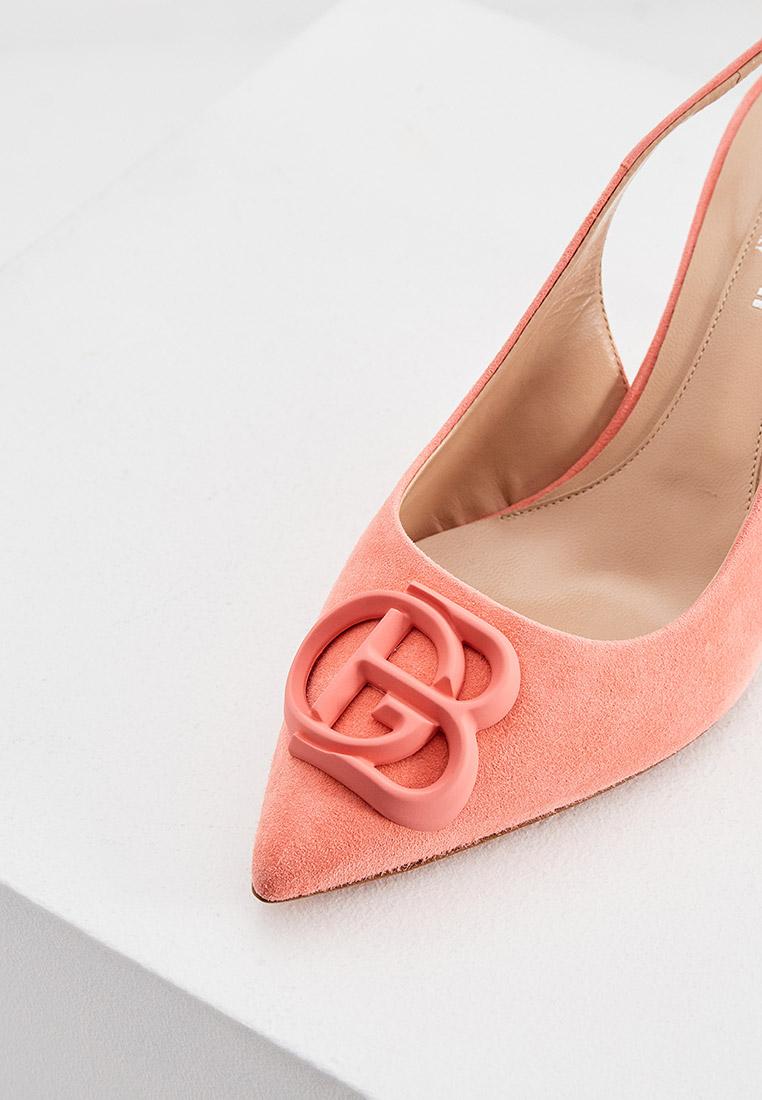 Женские туфли Baldinini (Балдинини) 152003P71E2KIDA7705: изображение 2