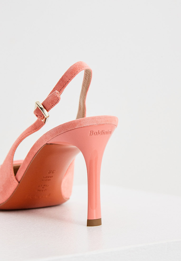 Женские туфли Baldinini (Балдинини) 152003P71E2KIDA7705: изображение 4