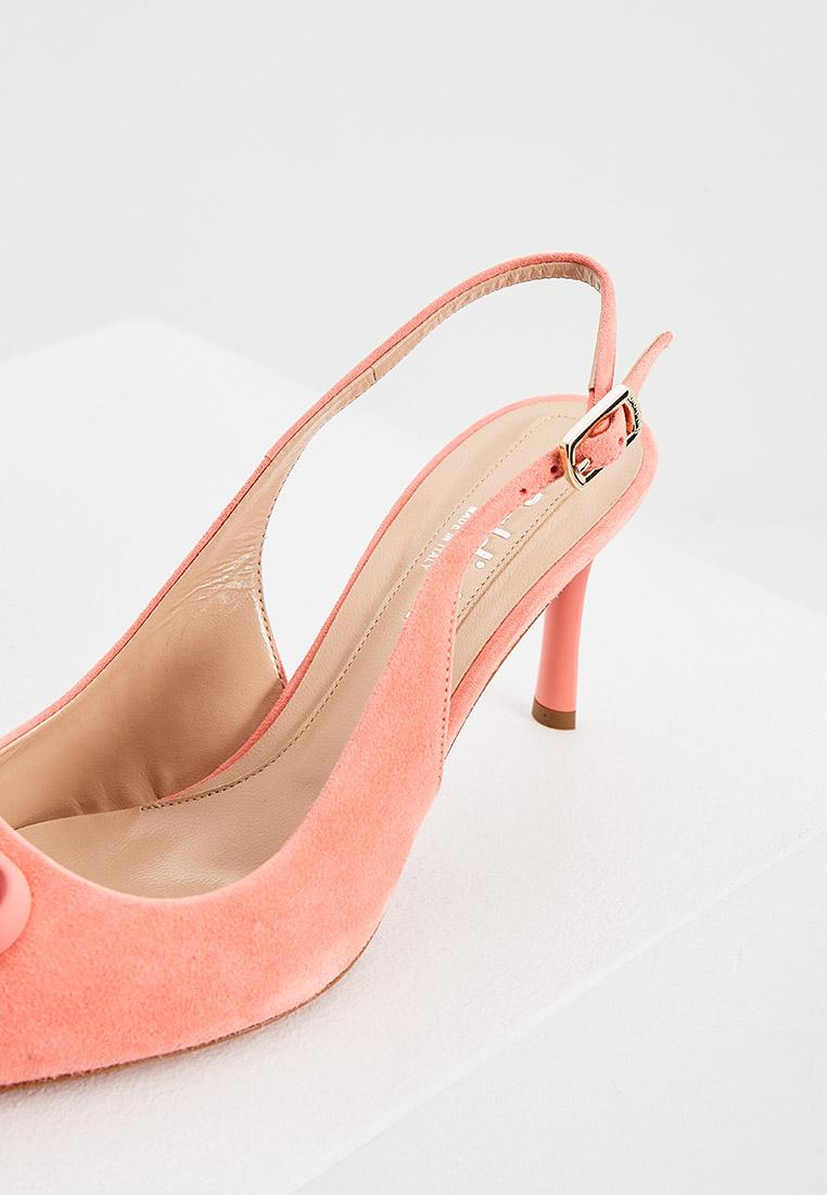 Женские туфли Baldinini (Балдинини) 152003P71E2KIDA7705: изображение 6