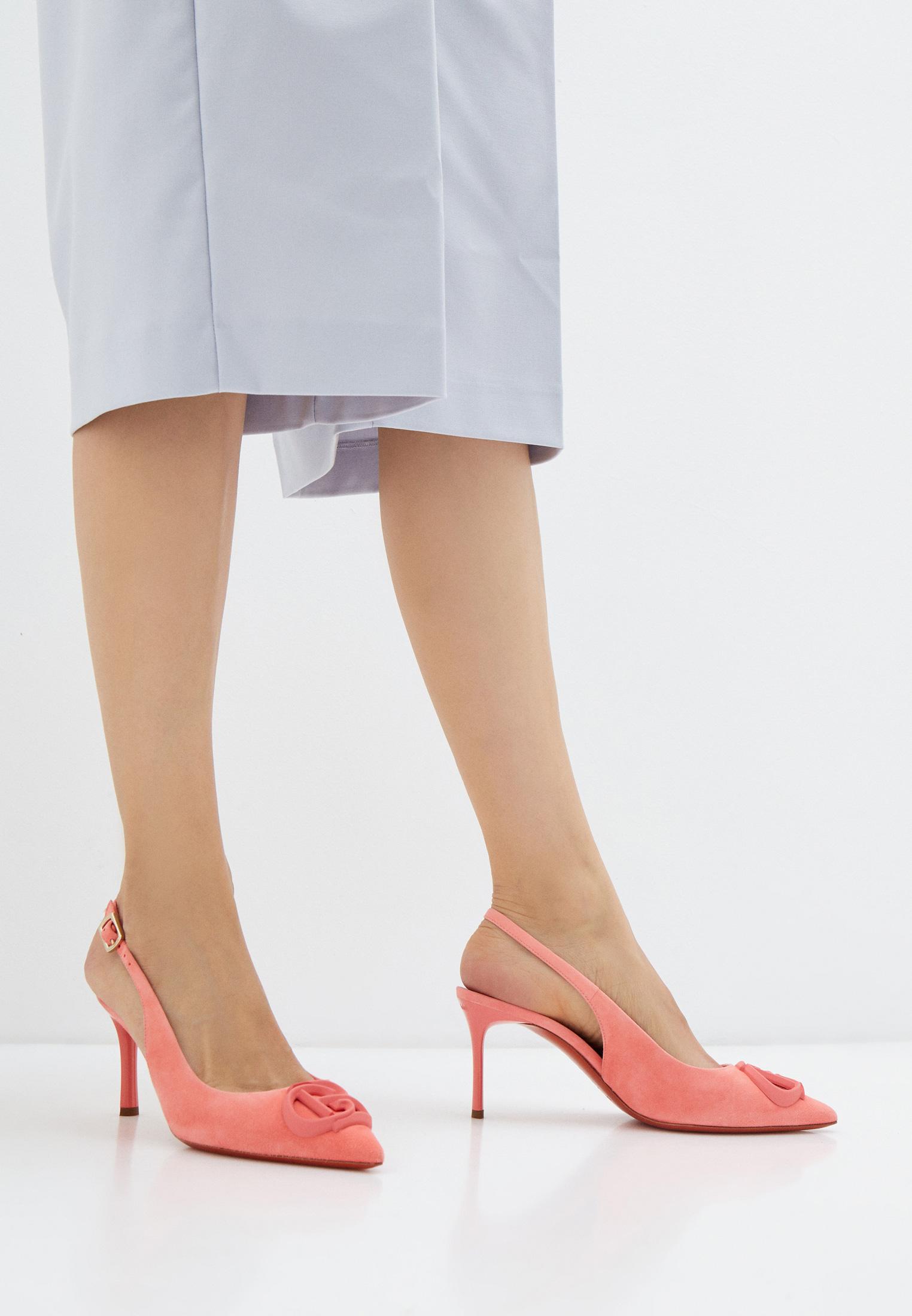 Женские туфли Baldinini (Балдинини) 152003P71E2KIDA7705: изображение 7