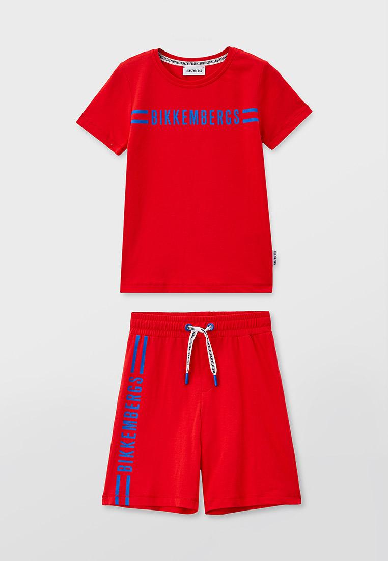 Спортивный костюм Bikkembergs BK0282