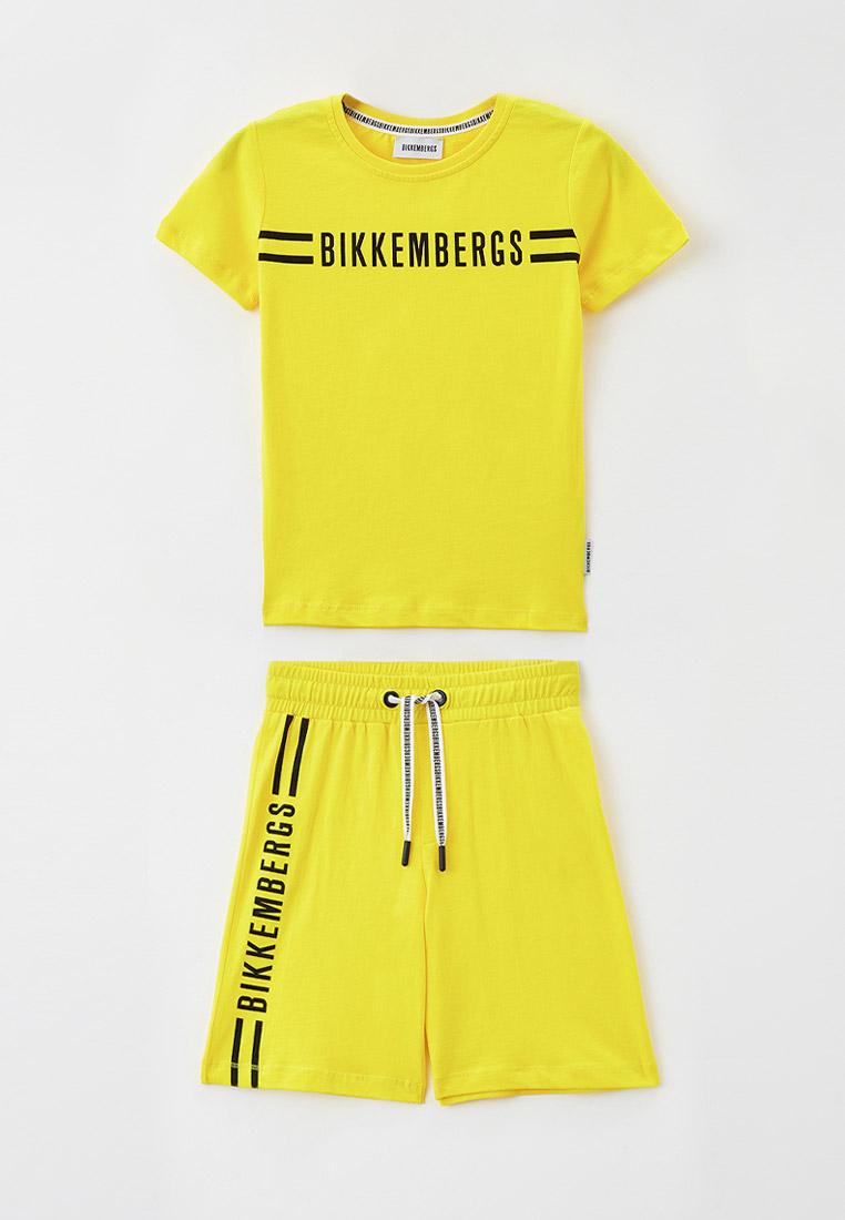 Спортивный костюм Bikkembergs Костюм спортивный Bikkembergs