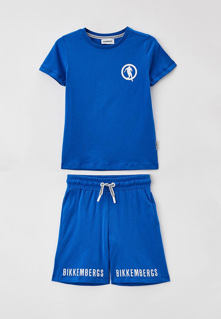 Спортивный костюм Bikkembergs (Биккембергс) BK0283
