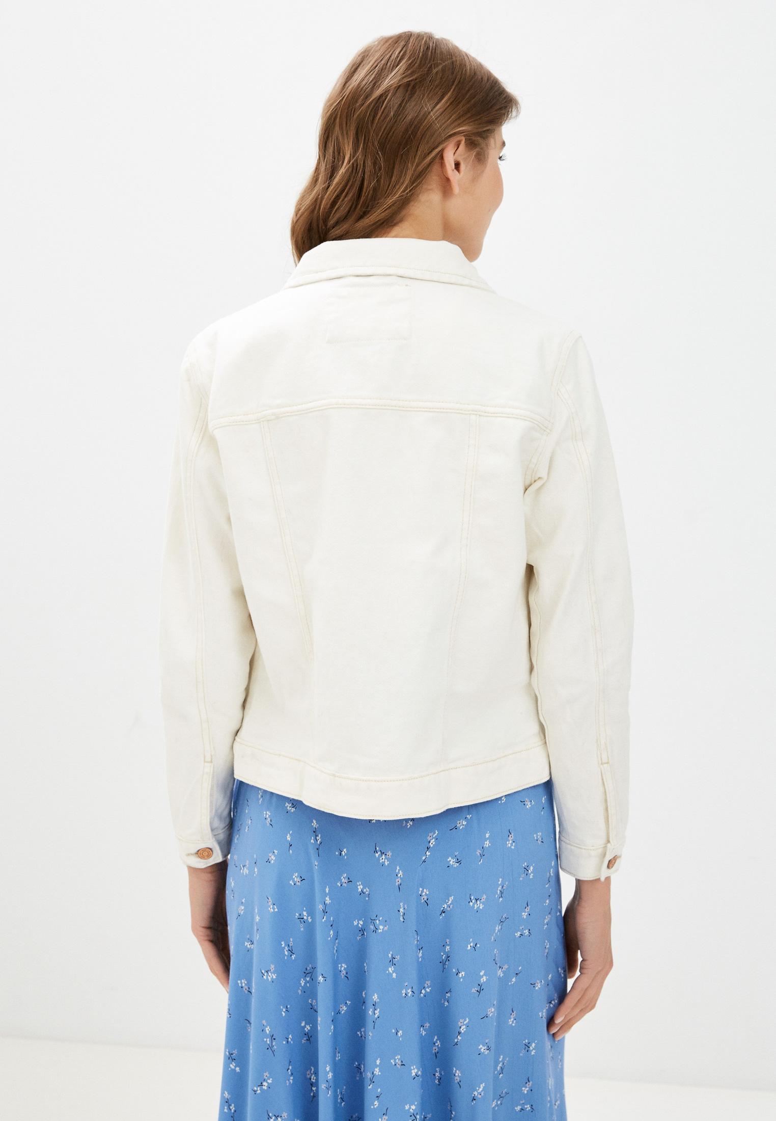 Джинсовая куртка Brave Soul LJK-BLOOMSECRU: изображение 3