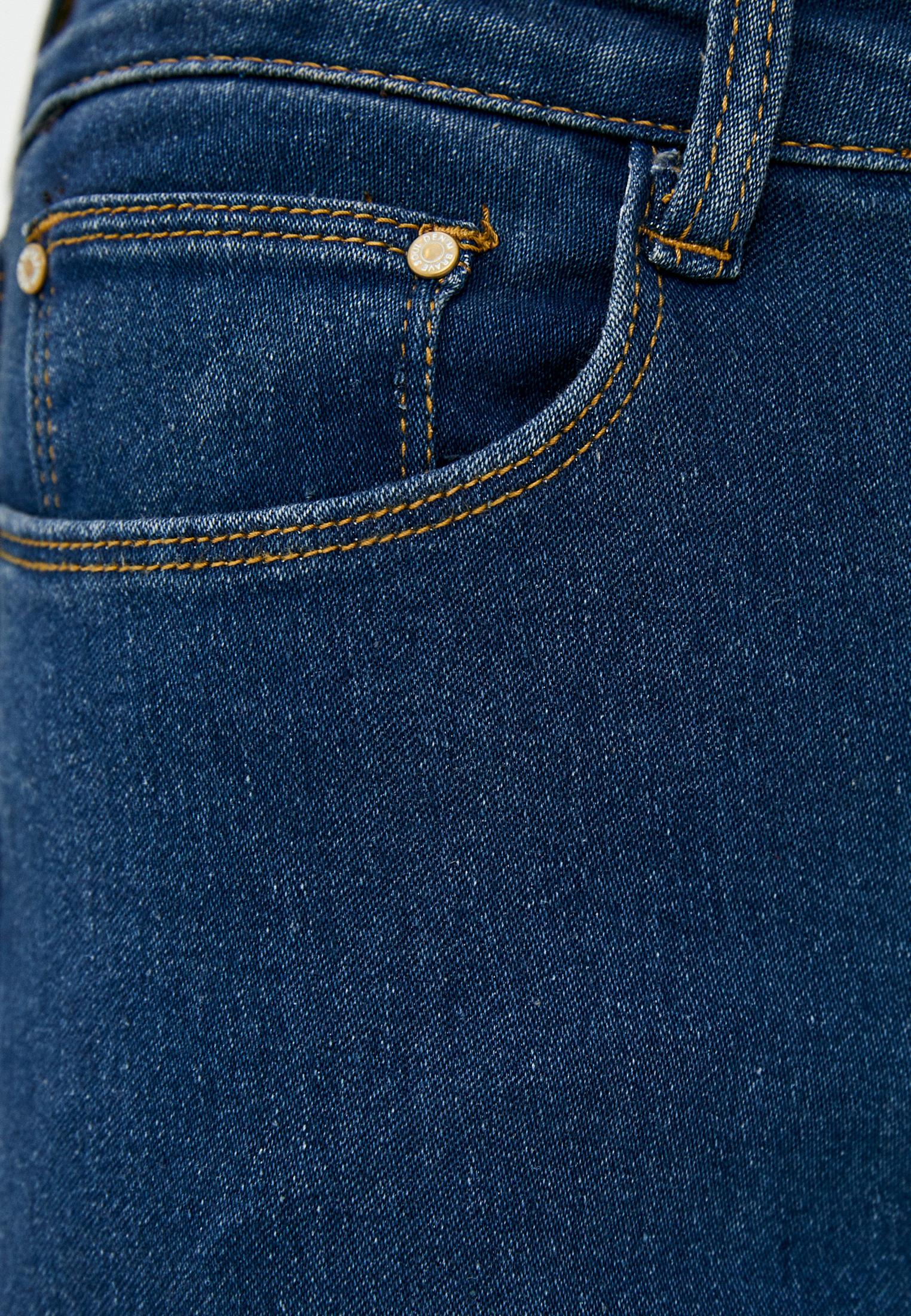 Зауженные джинсы Brave Soul LJN-343LUCYMIDBL: изображение 8