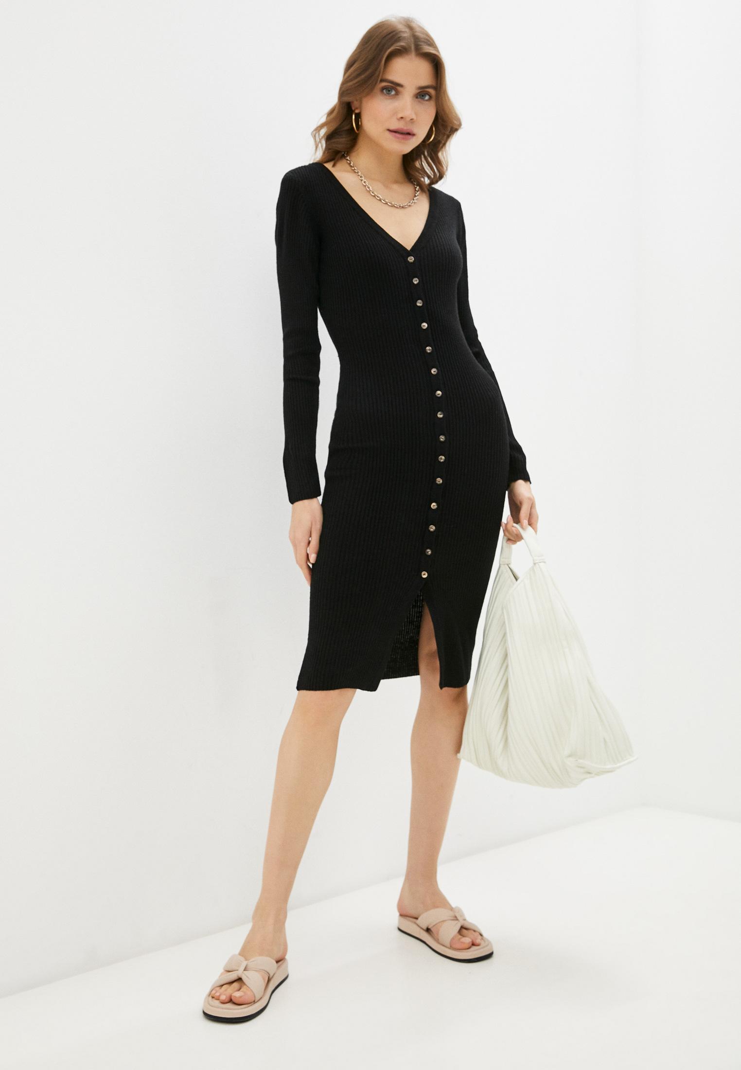 Вязаное платье Brave Soul LK-248STORIES: изображение 2