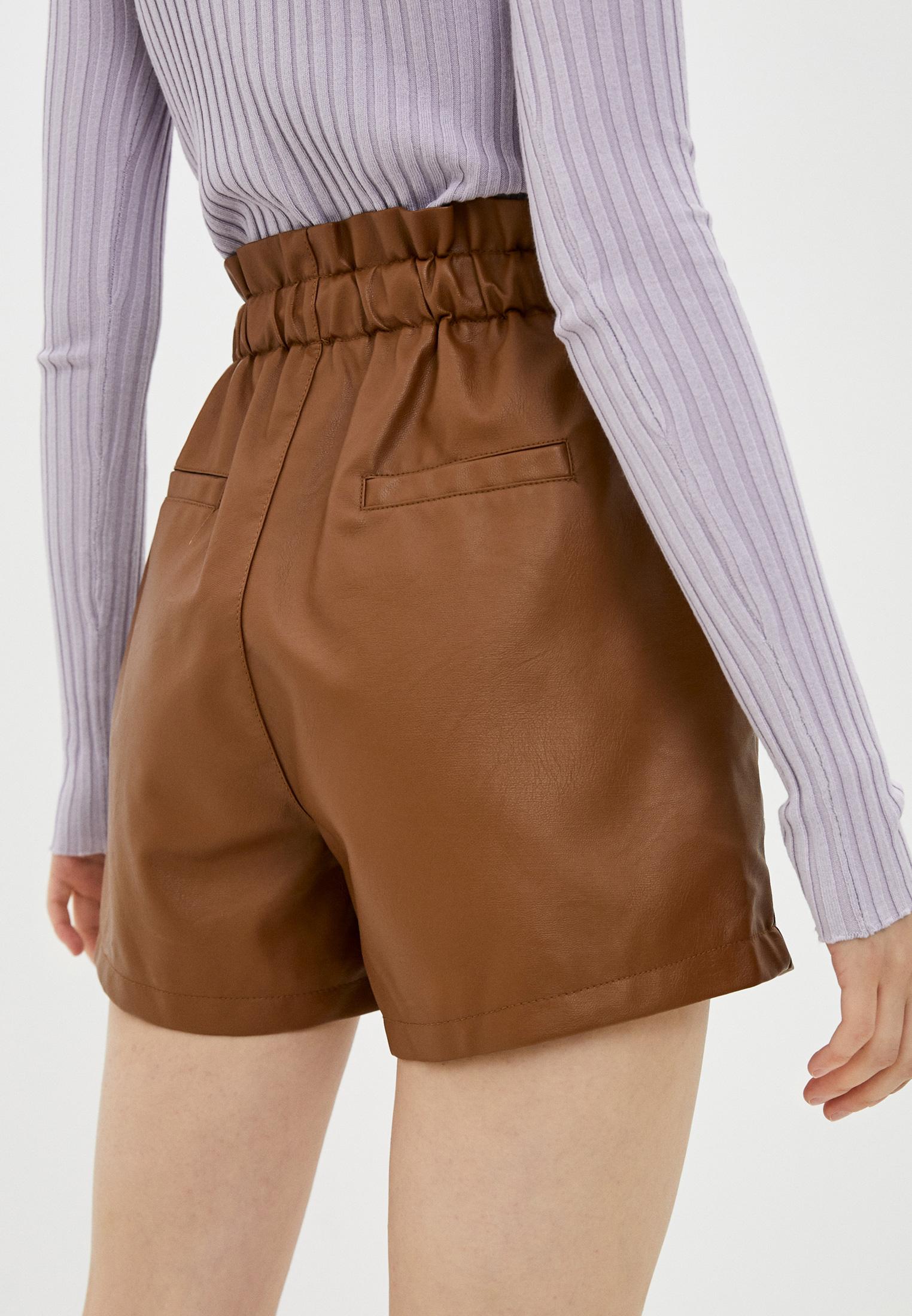 Женские повседневные шорты Brave Soul LSRT-573ROXANEBR: изображение 3