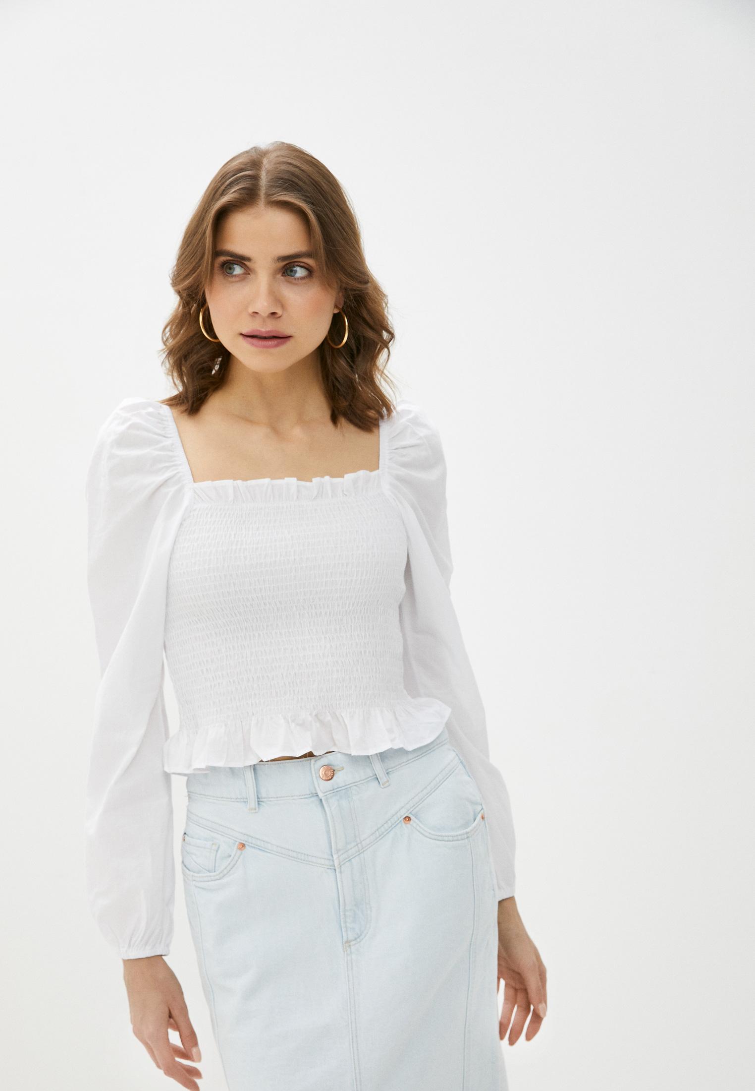 Блуза Brave Soul LWT-567DOLLY