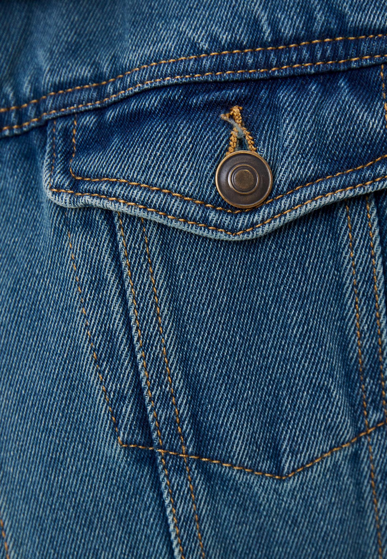 Джинсовая куртка Brave Soul MJK-LARSON: изображение 4