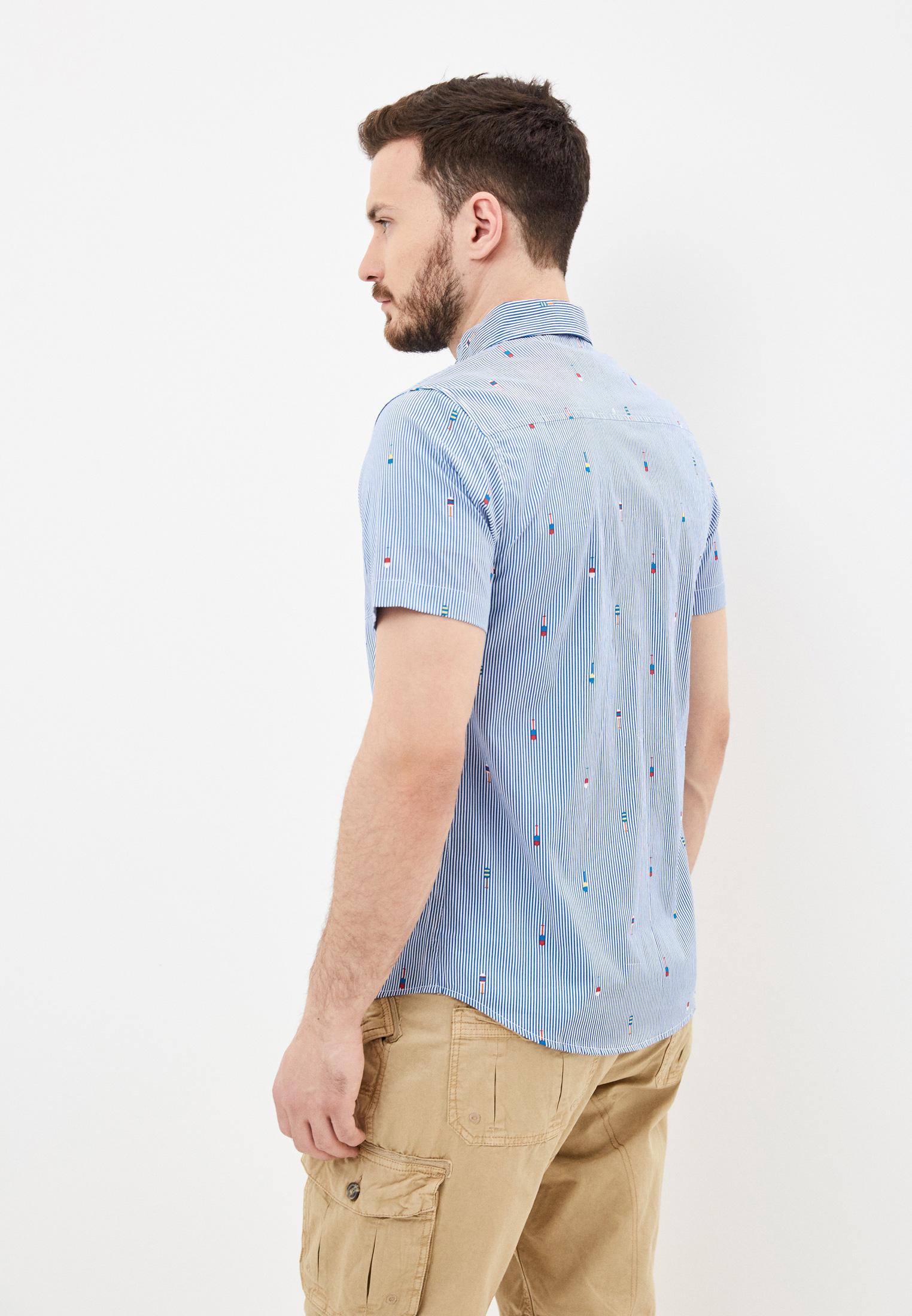 Рубашка с длинным рукавом Brave Soul MSH-77CLUB: изображение 3