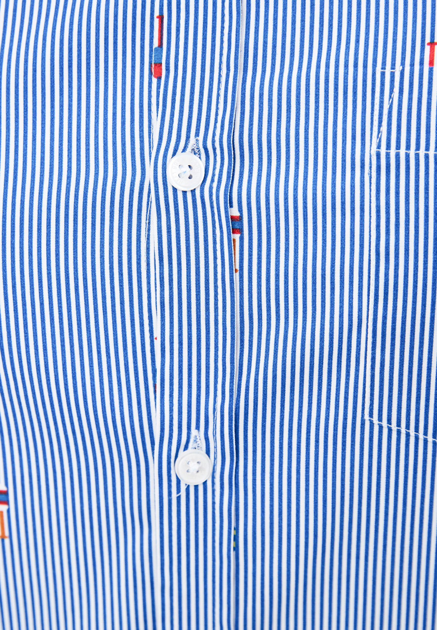 Рубашка с длинным рукавом Brave Soul MSH-77CLUB: изображение 4
