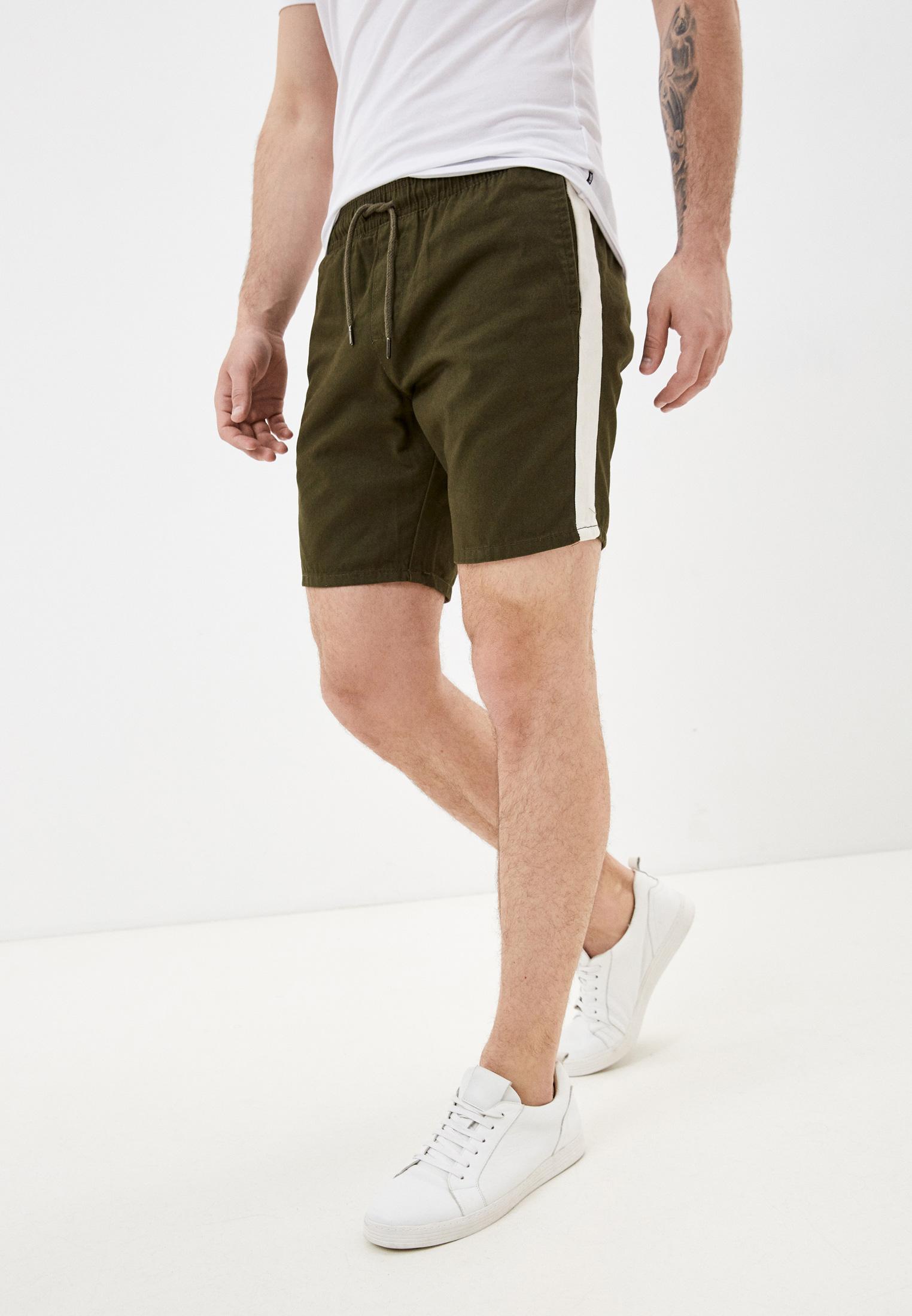 Мужские повседневные шорты Brave Soul MSRT-CONNOR: изображение 1