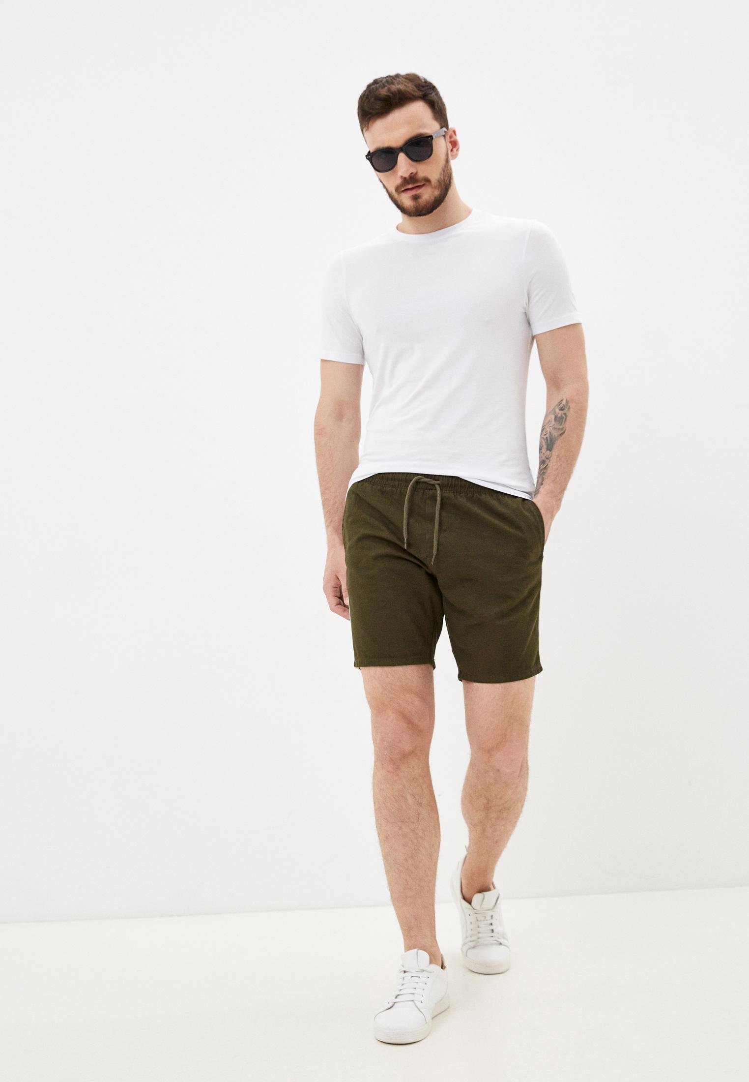 Мужские повседневные шорты Brave Soul MSRT-CONNOR: изображение 2