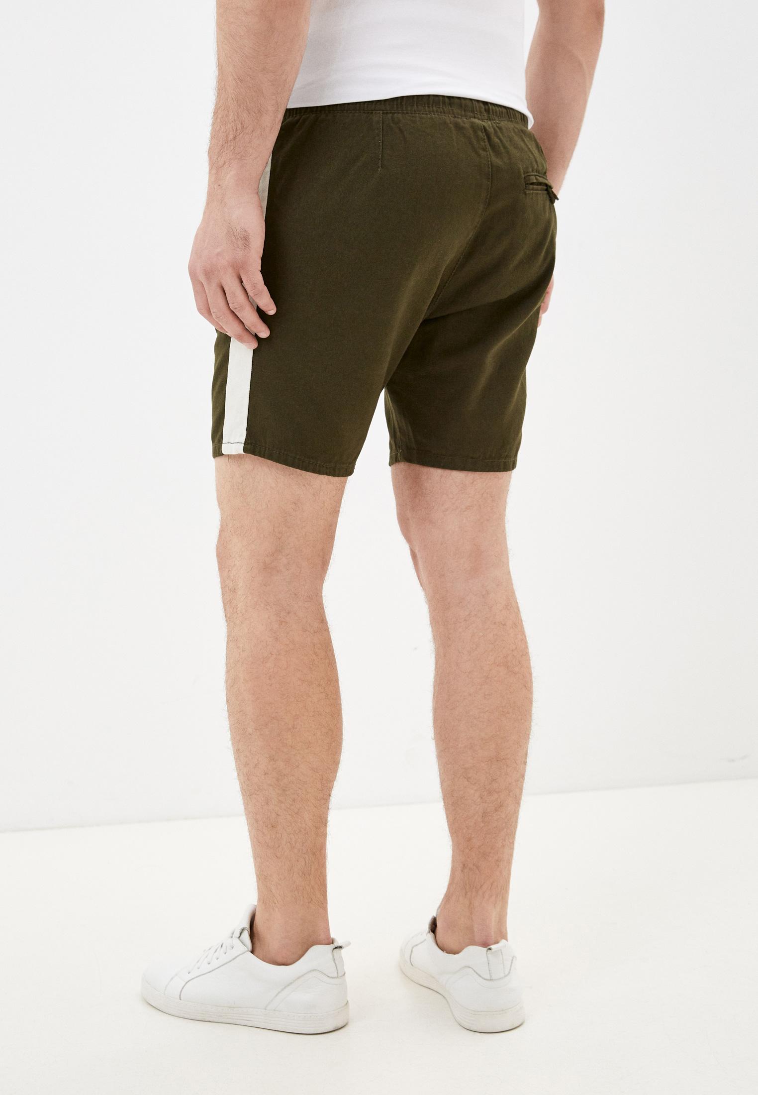 Мужские повседневные шорты Brave Soul MSRT-CONNOR: изображение 3
