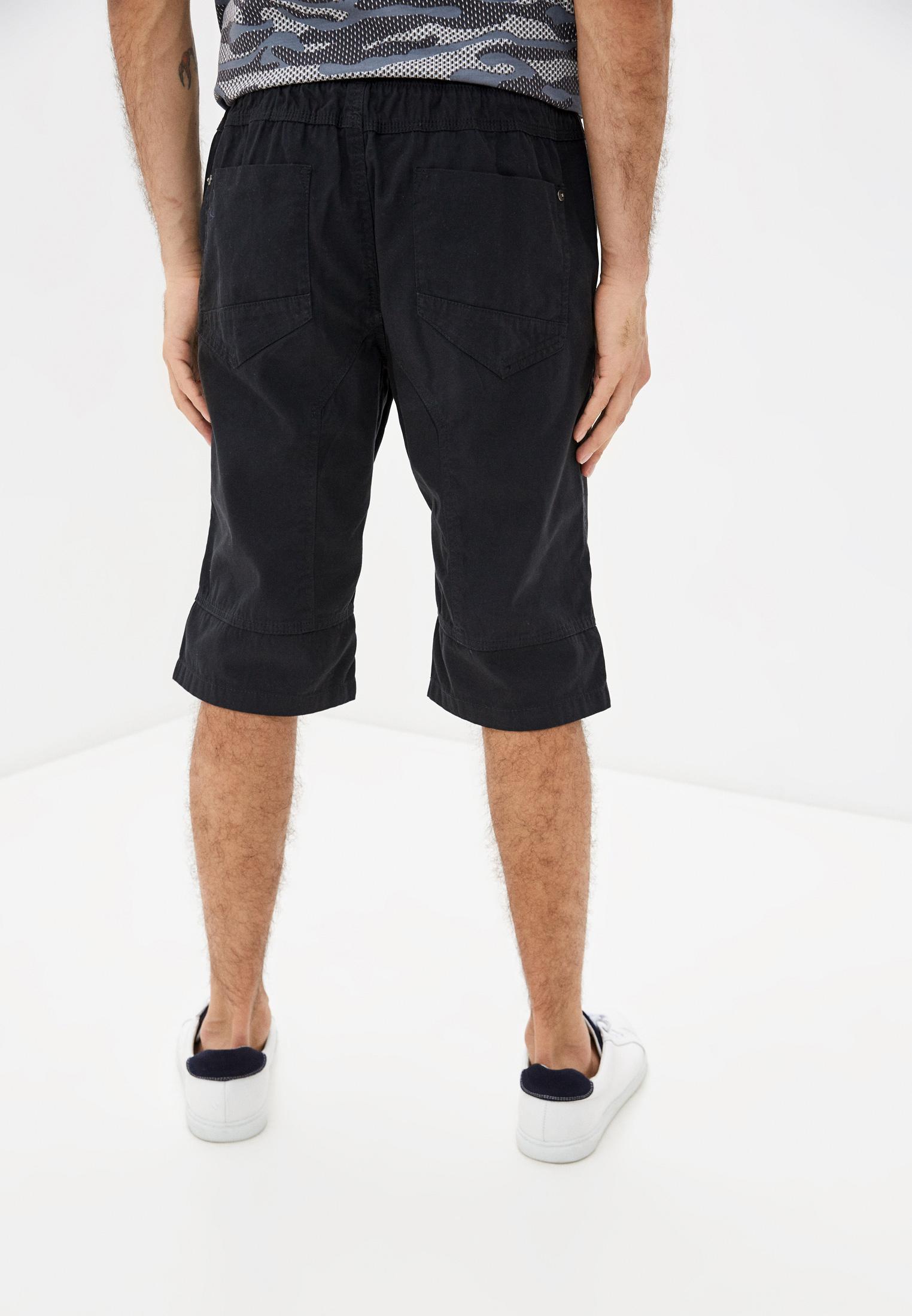 Мужские повседневные шорты Brave Soul MSRT-EZRA: изображение 3