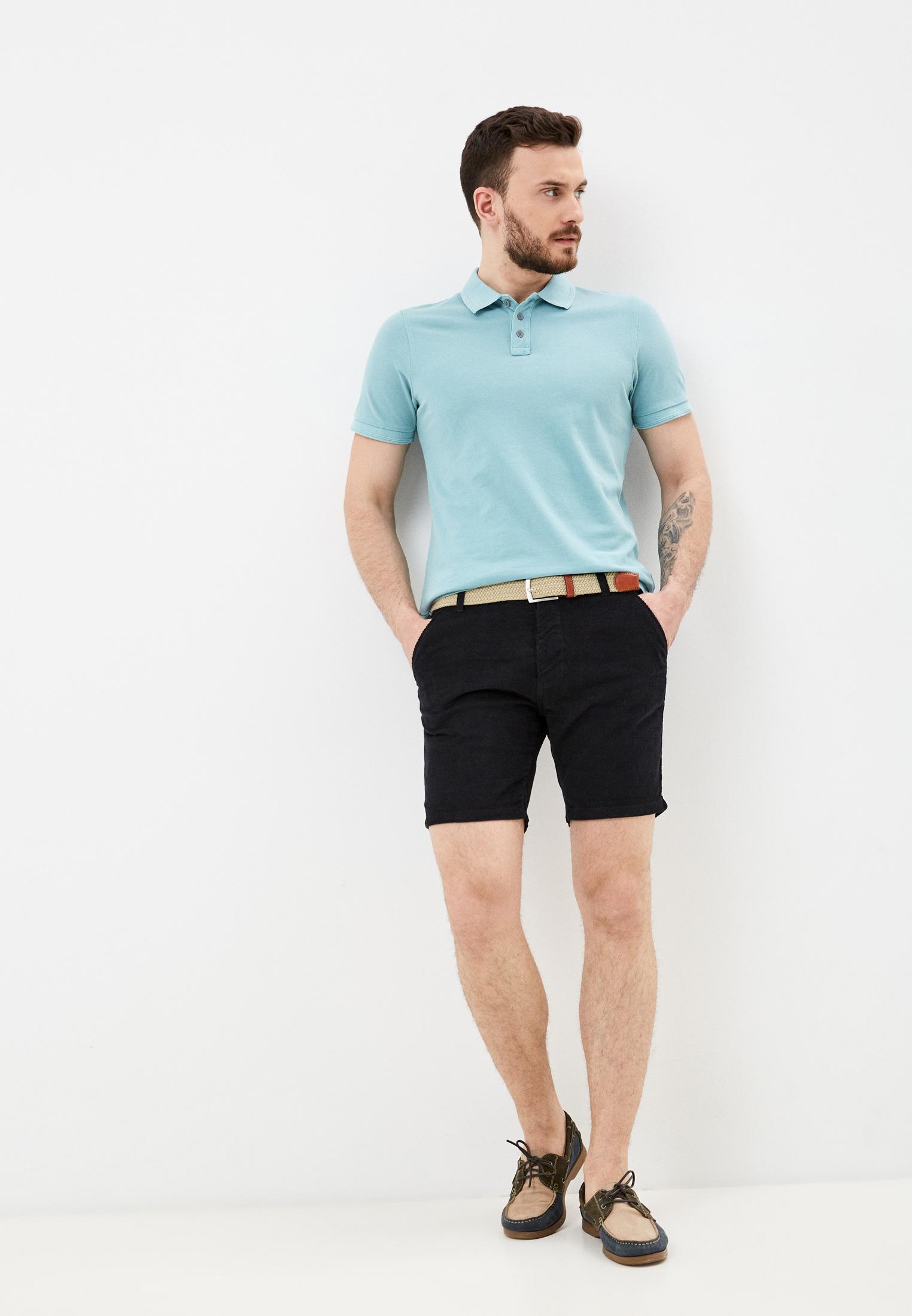 Мужские повседневные шорты Brave Soul MSRT-ROSS: изображение 2
