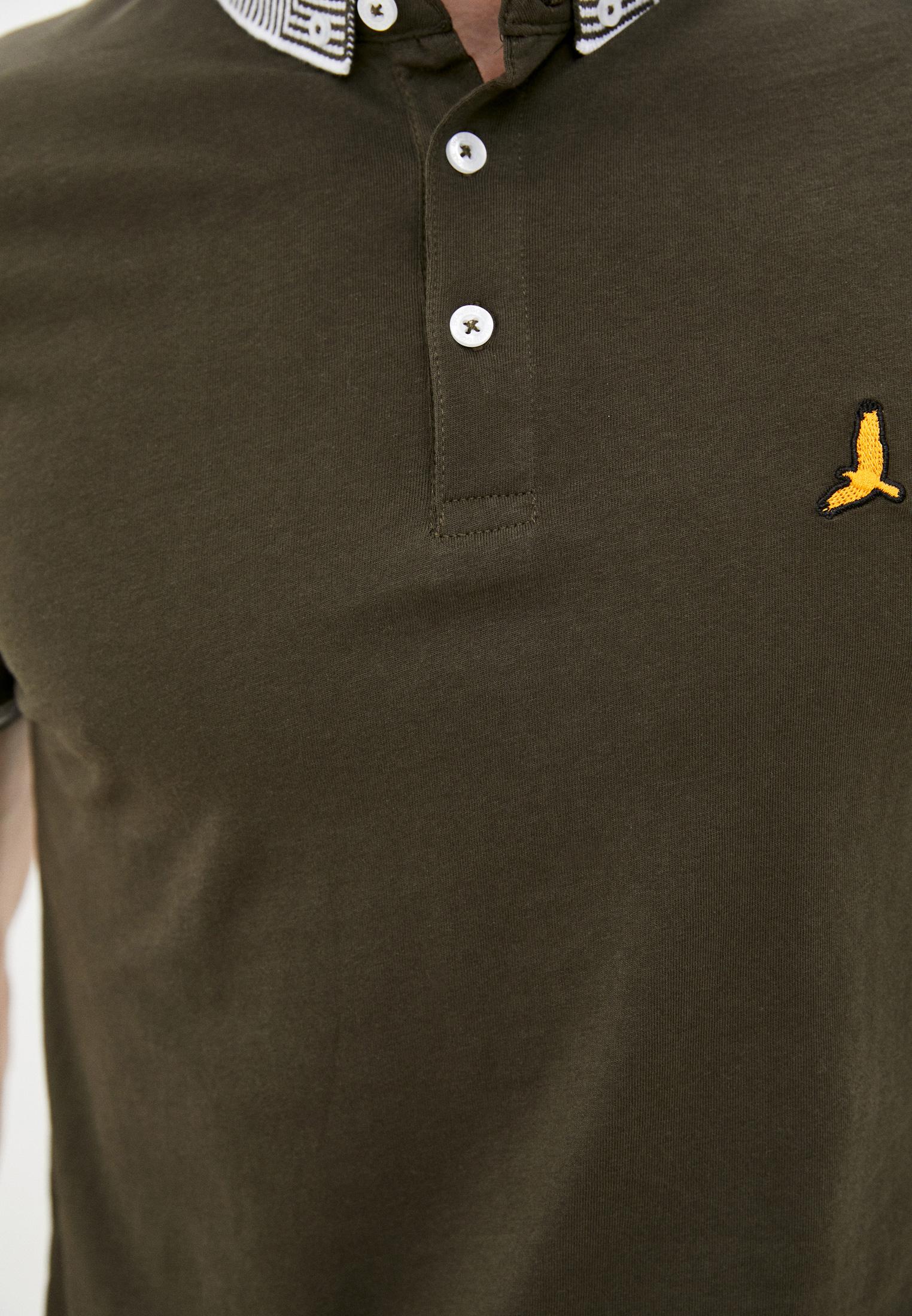 Мужские повседневные шорты Brave Soul MSRT-WORN: изображение 5