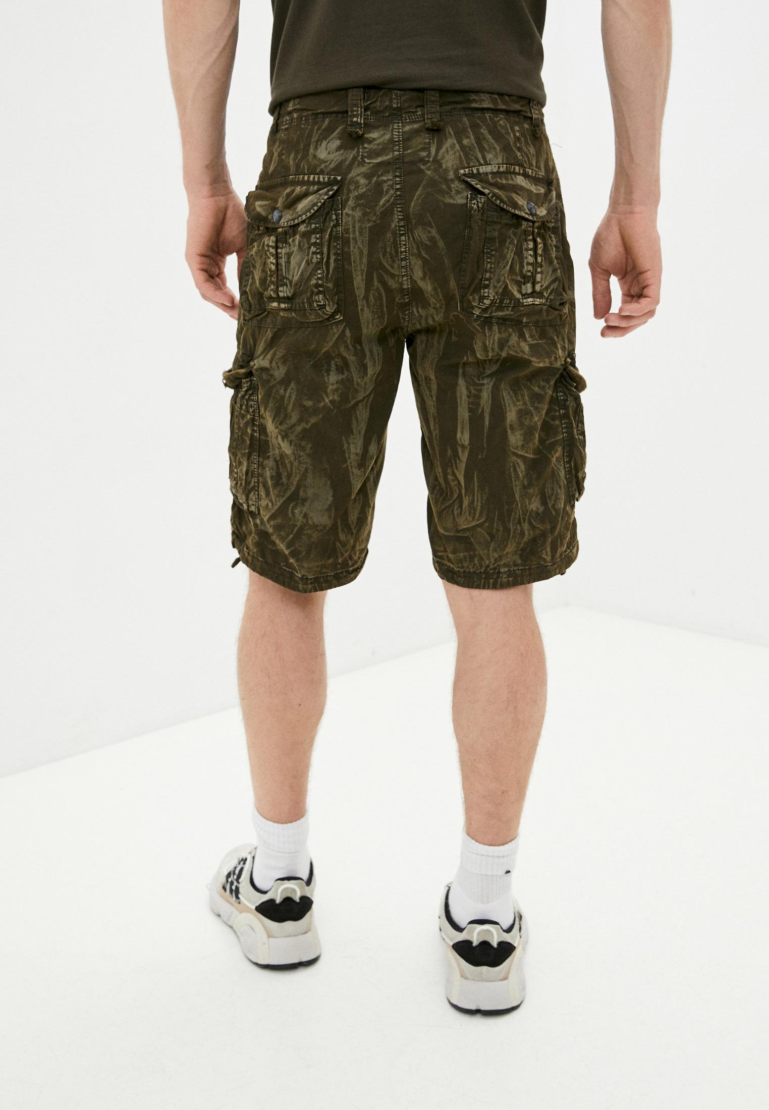 Мужские повседневные шорты Brave Soul MSRT-WORN: изображение 6