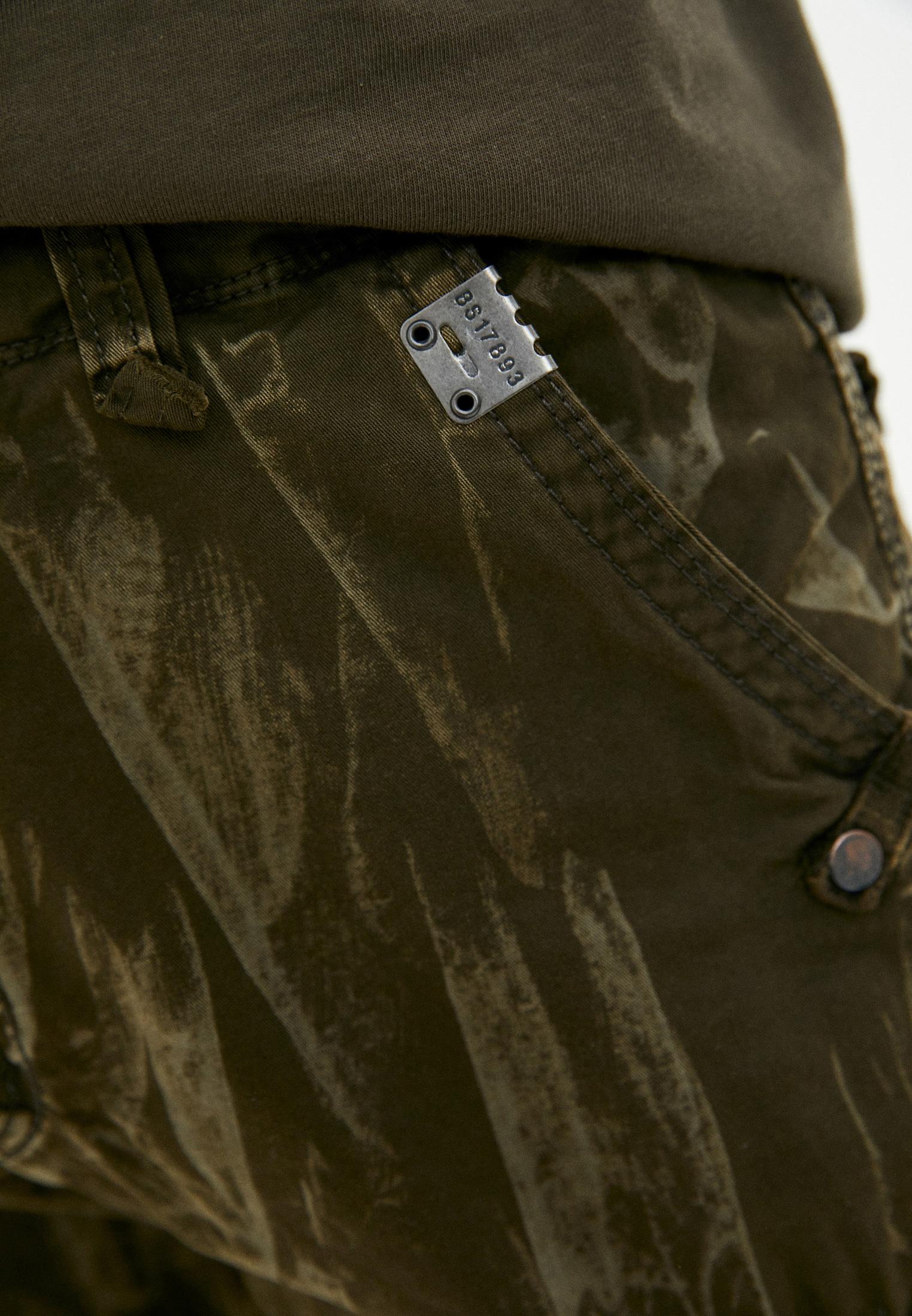 Мужские повседневные шорты Brave Soul MSRT-WORN: изображение 7