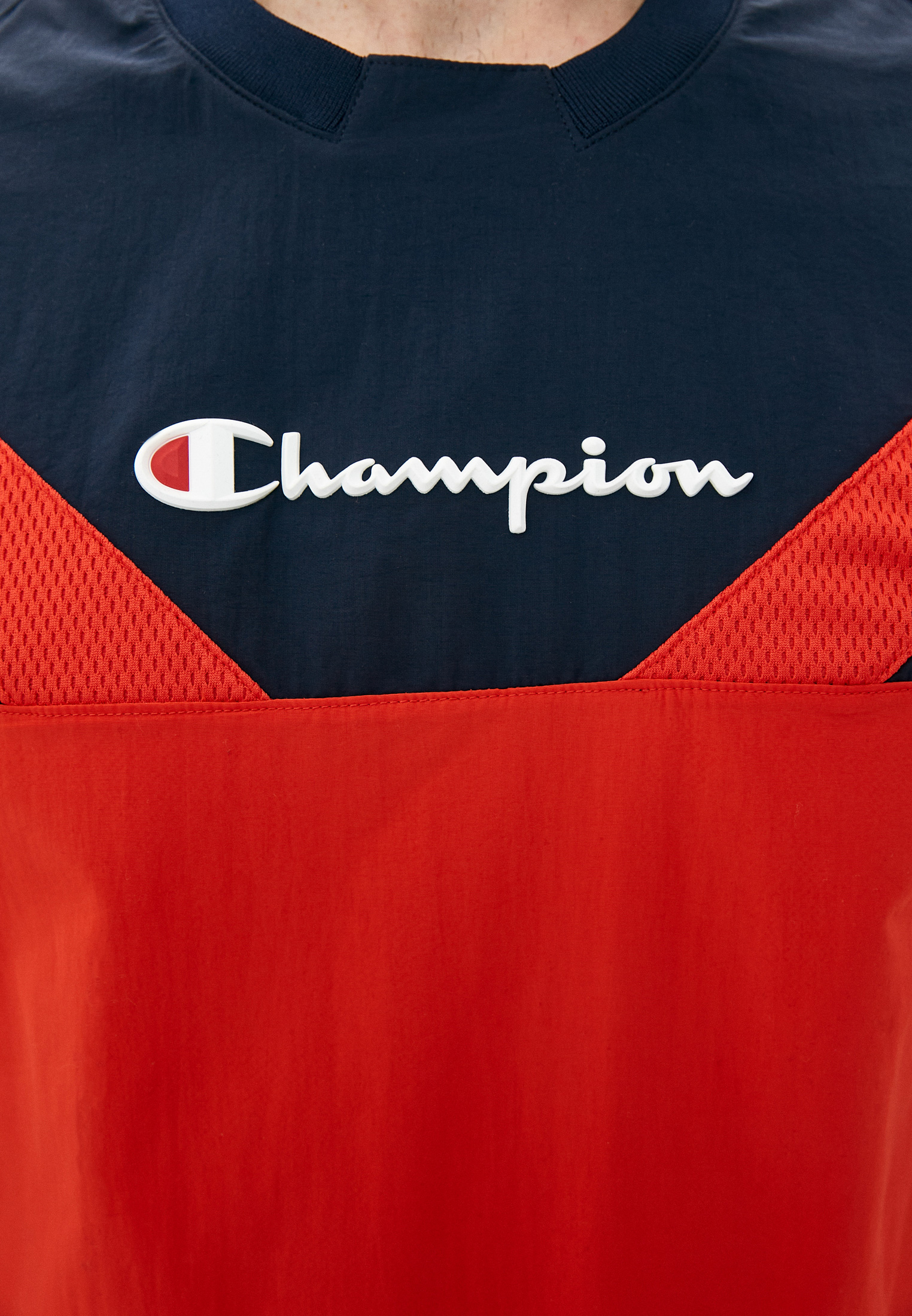 Толстовка Champion (Чемпион) 214262: изображение 4