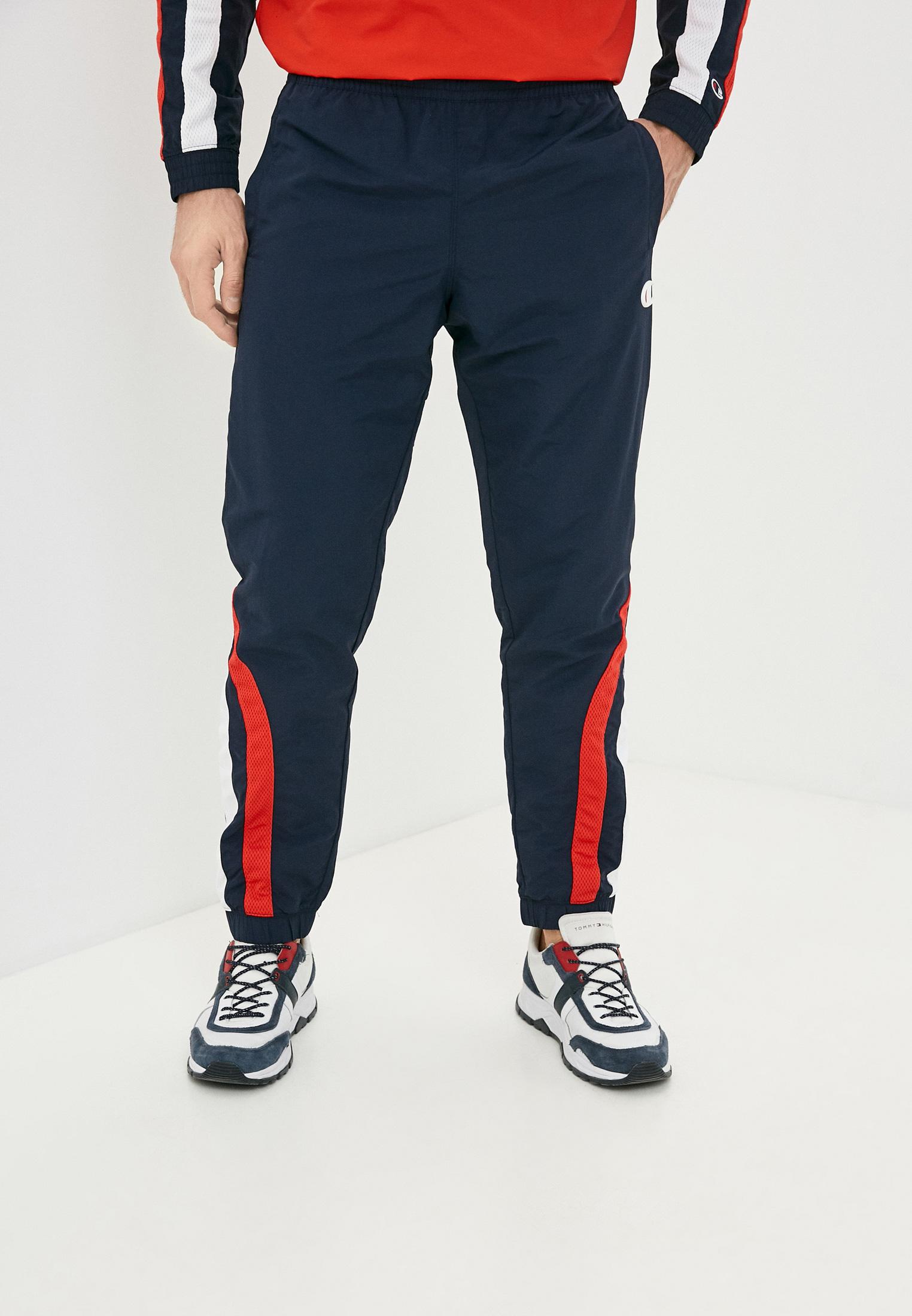 Мужские спортивные брюки Champion (Чемпион) 214264: изображение 1