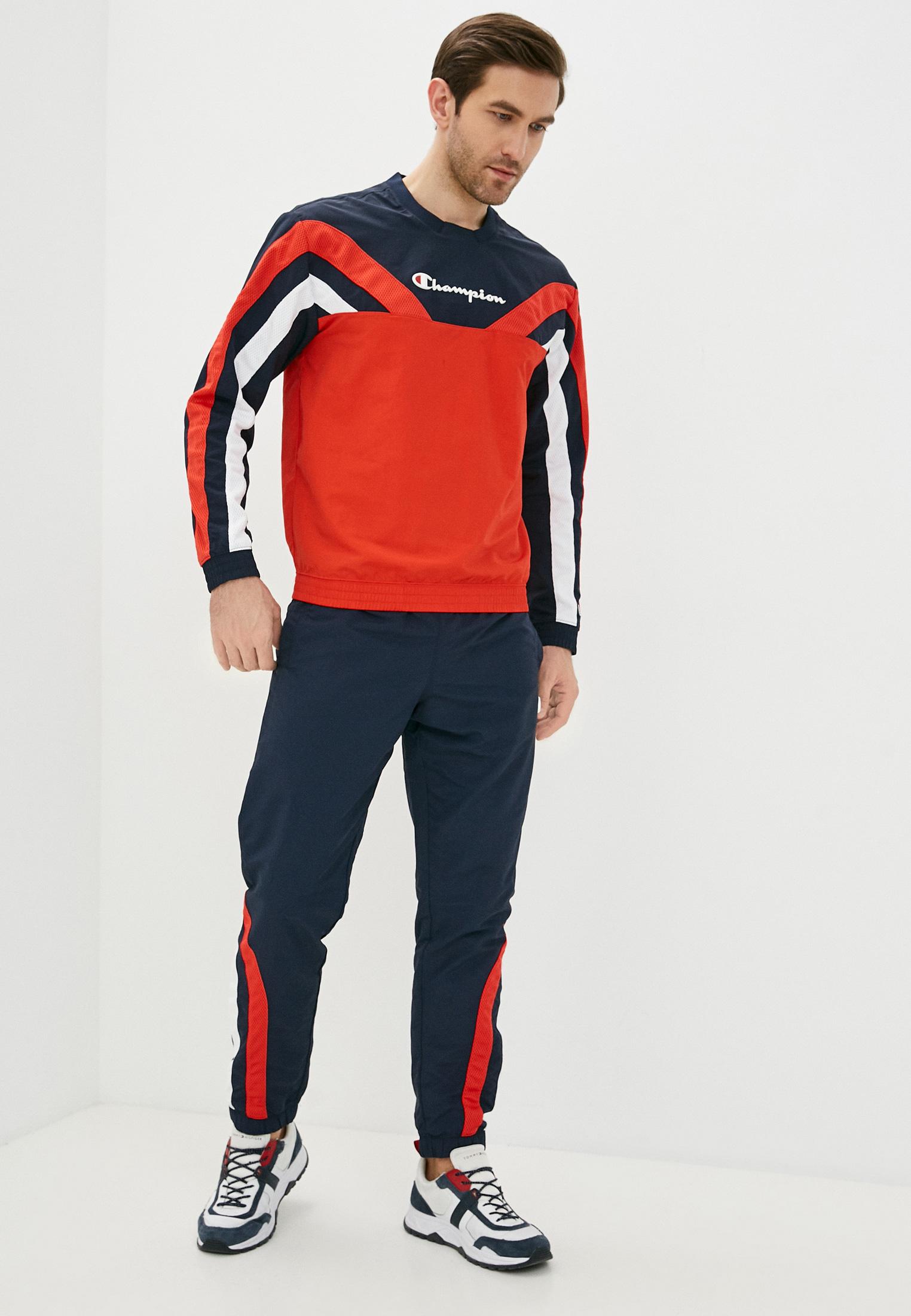 Мужские спортивные брюки Champion (Чемпион) 214264: изображение 2