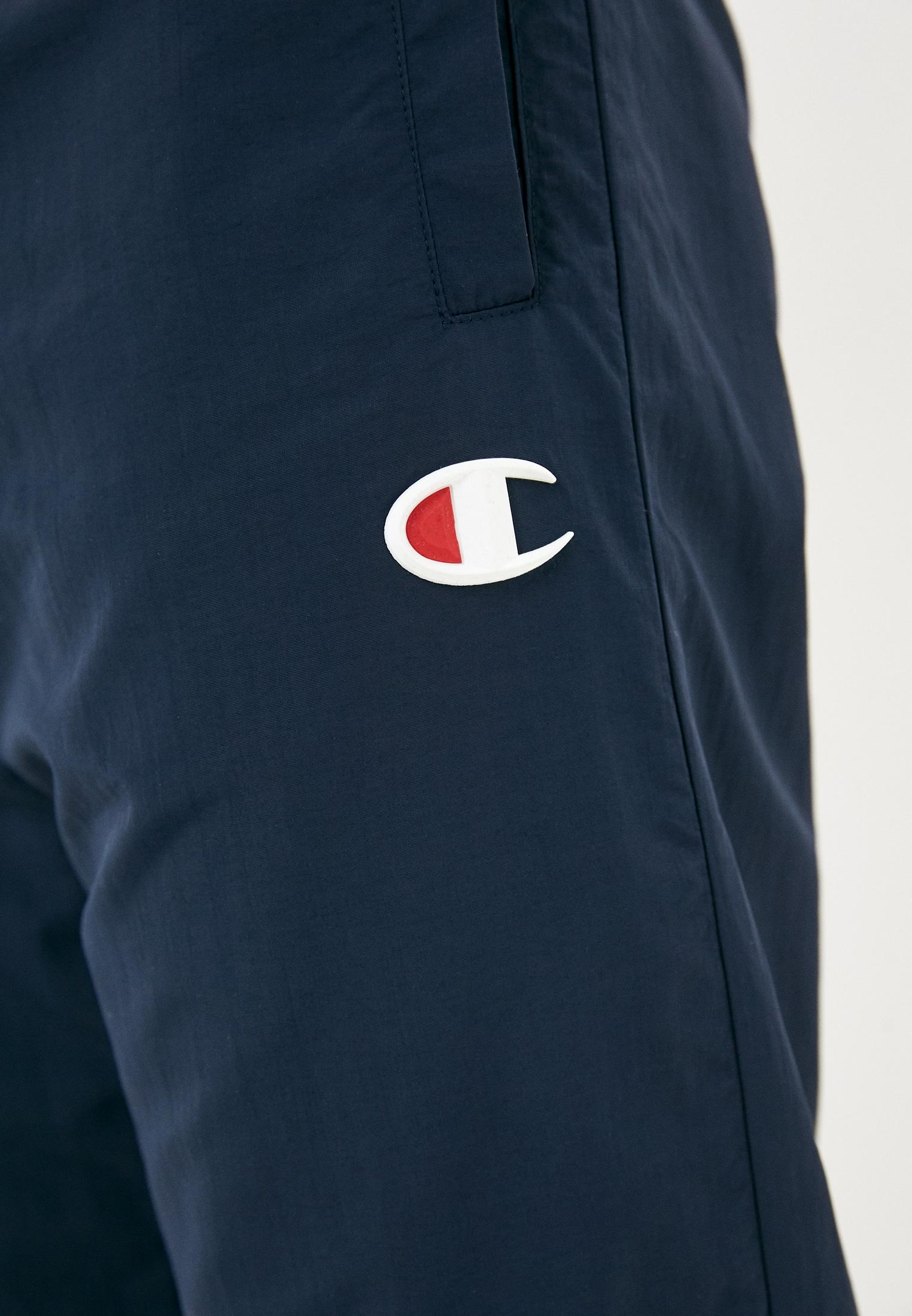 Мужские спортивные брюки Champion (Чемпион) 214264: изображение 4