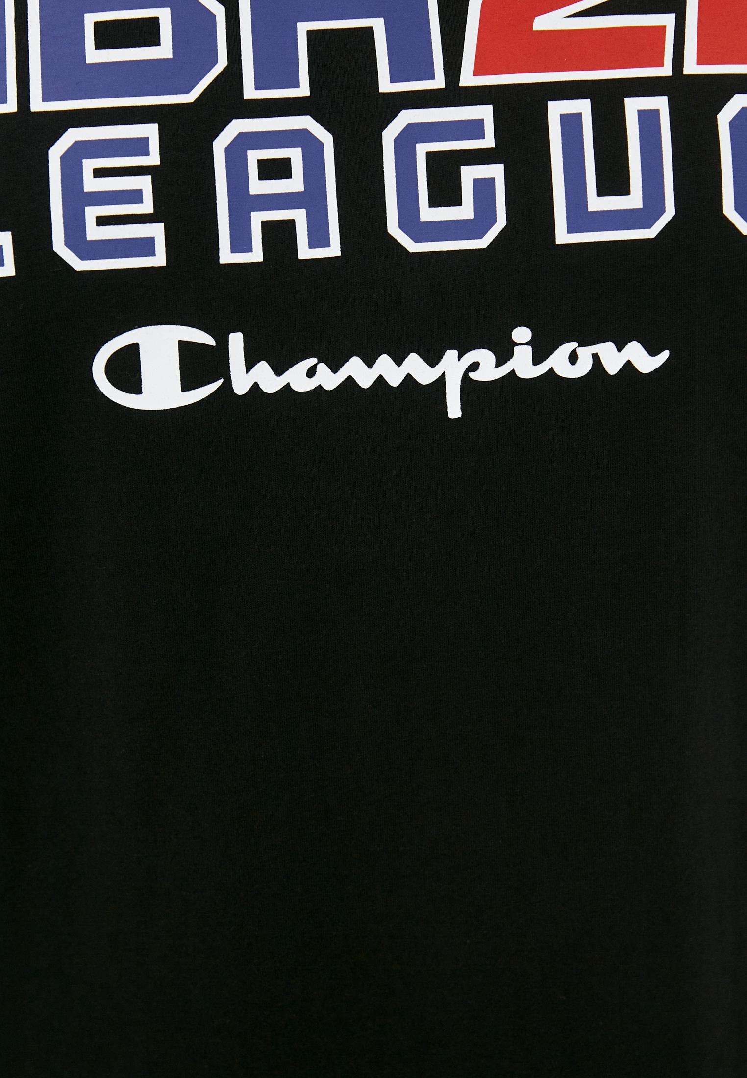 Футболка Champion (Чемпион) 215636: изображение 3