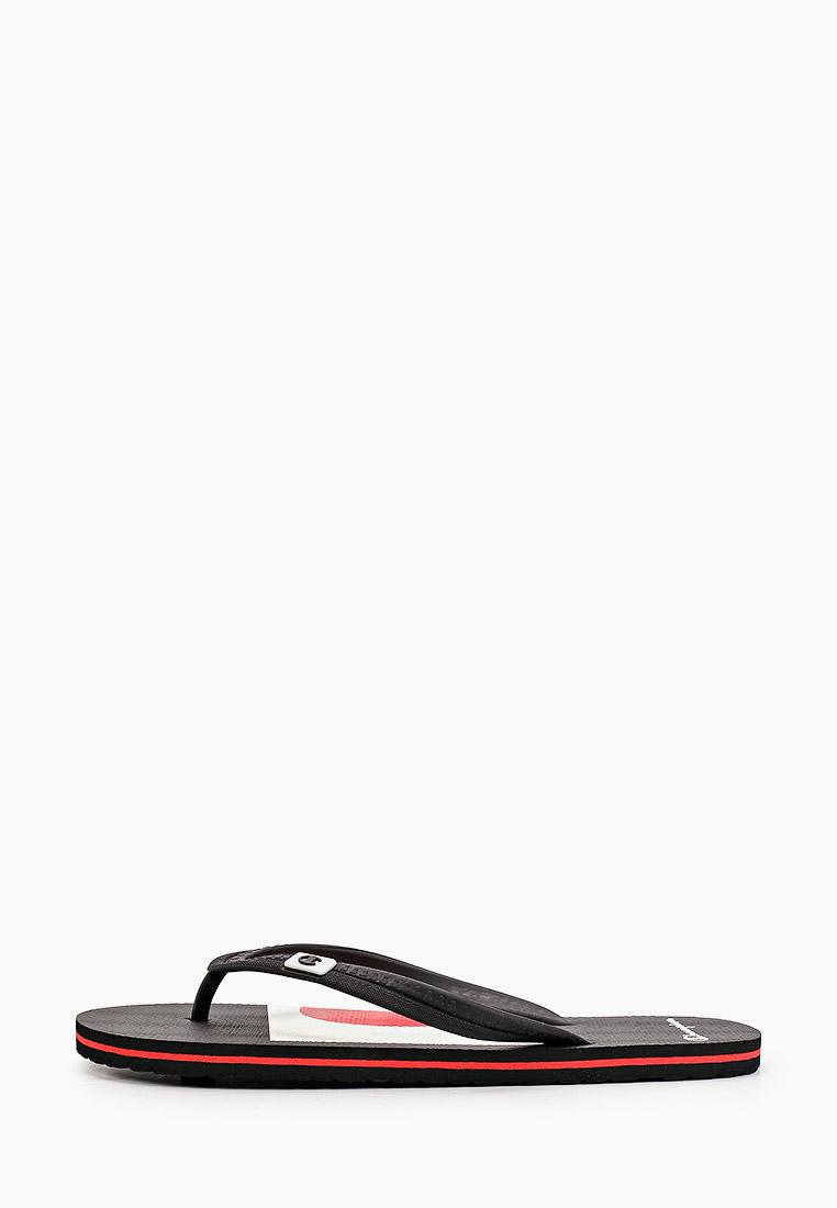 Мужская резиновая обувь Champion (Чемпион) S20879: изображение 6