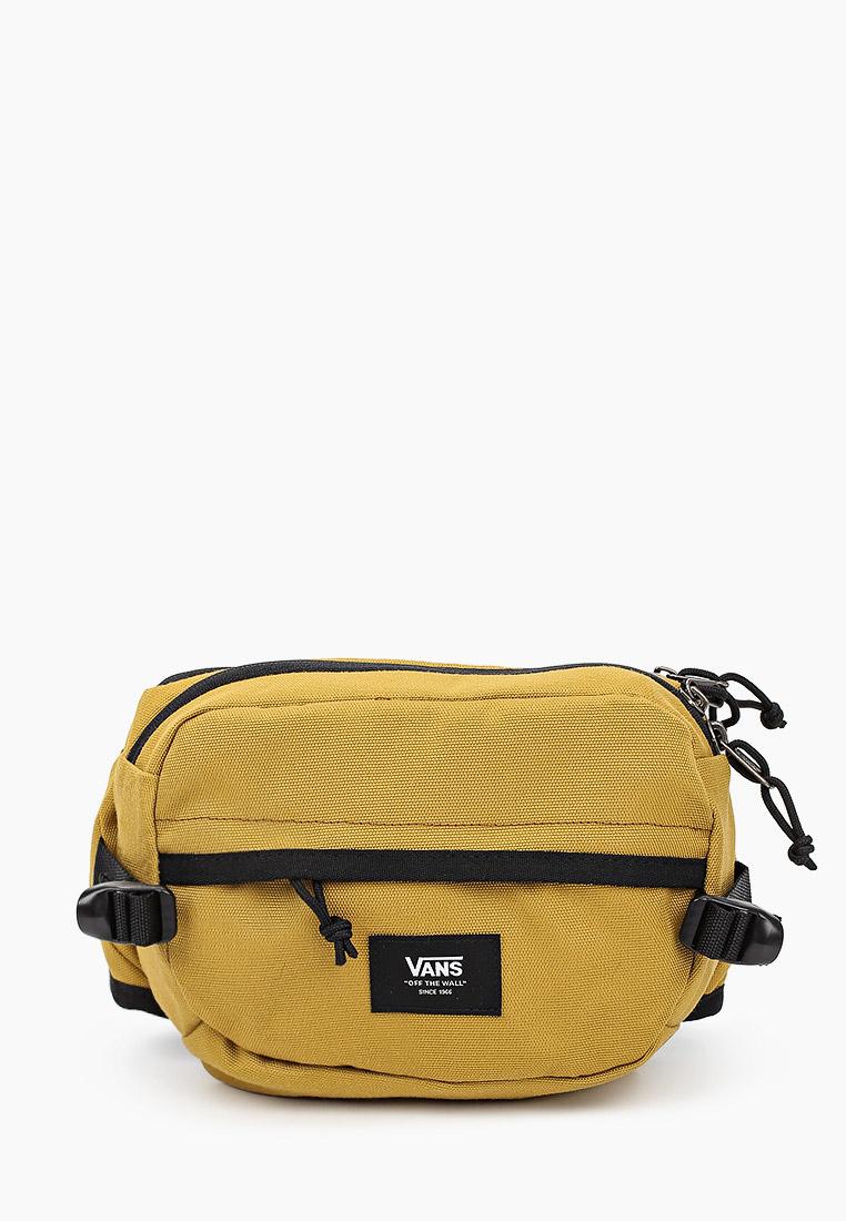 Спортивная сумка VANS VA45GYZ7J