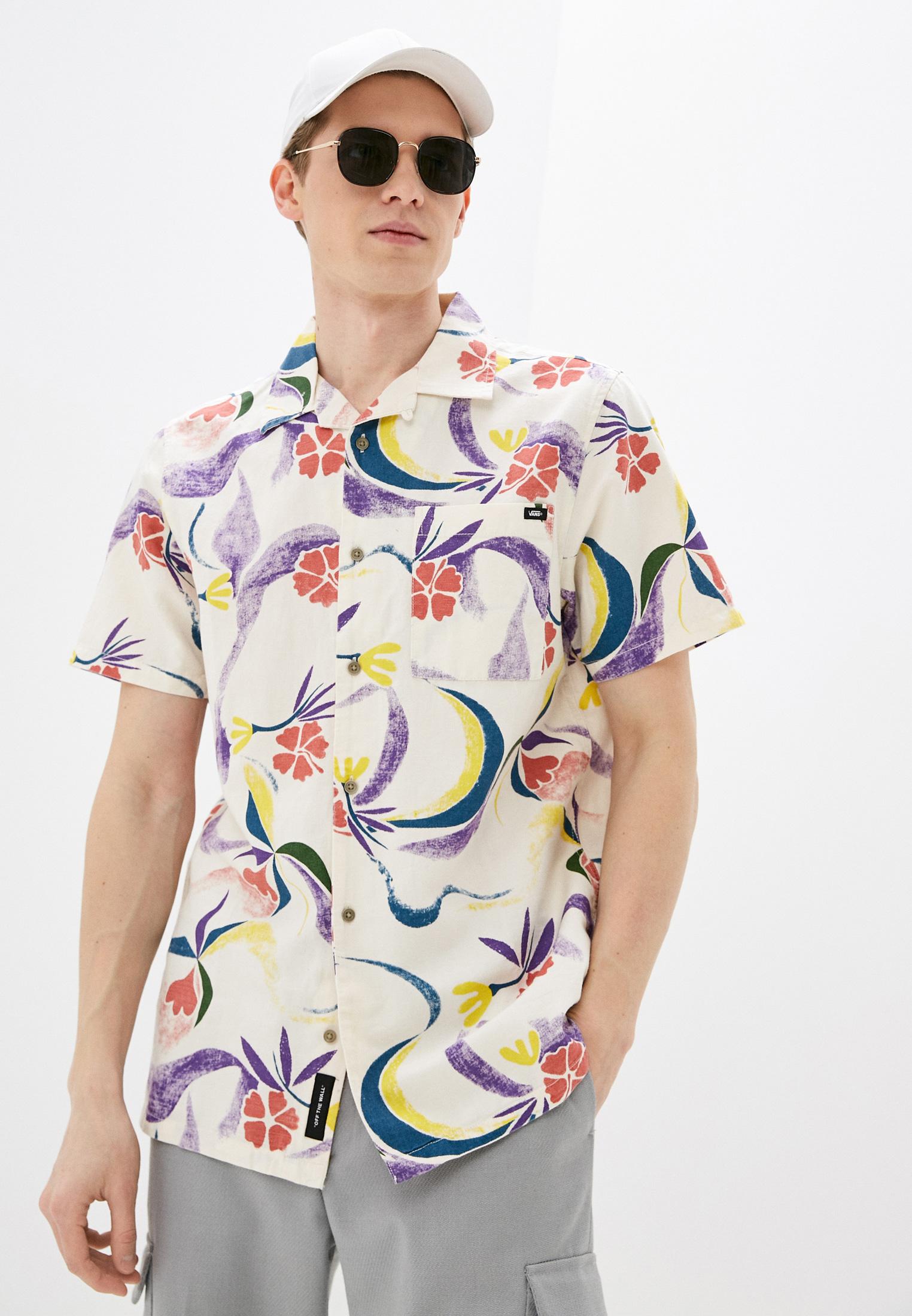 Рубашка VANS VA5466Z74