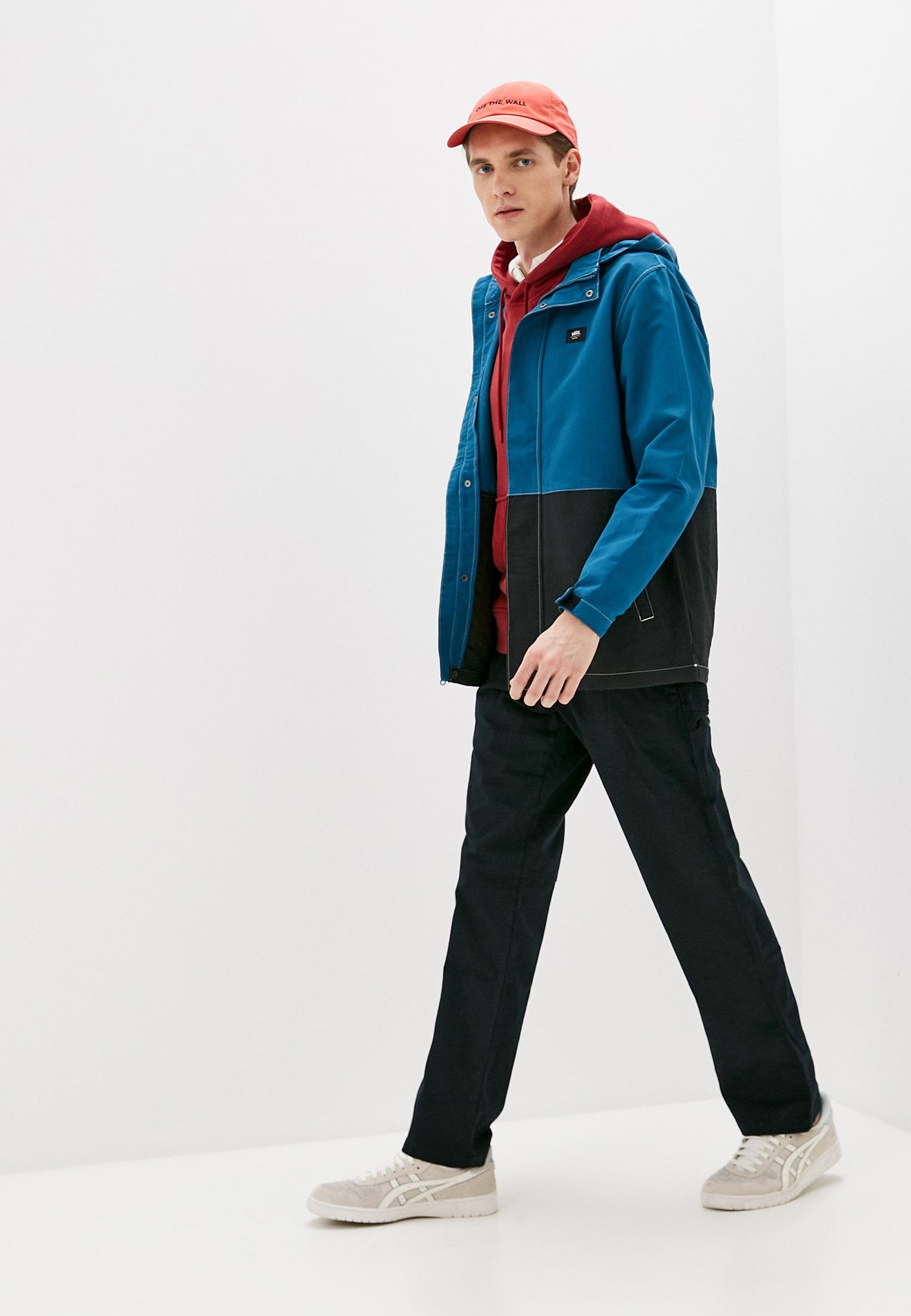 Мужская верхняя одежда VANS VA54B51QQ: изображение 2