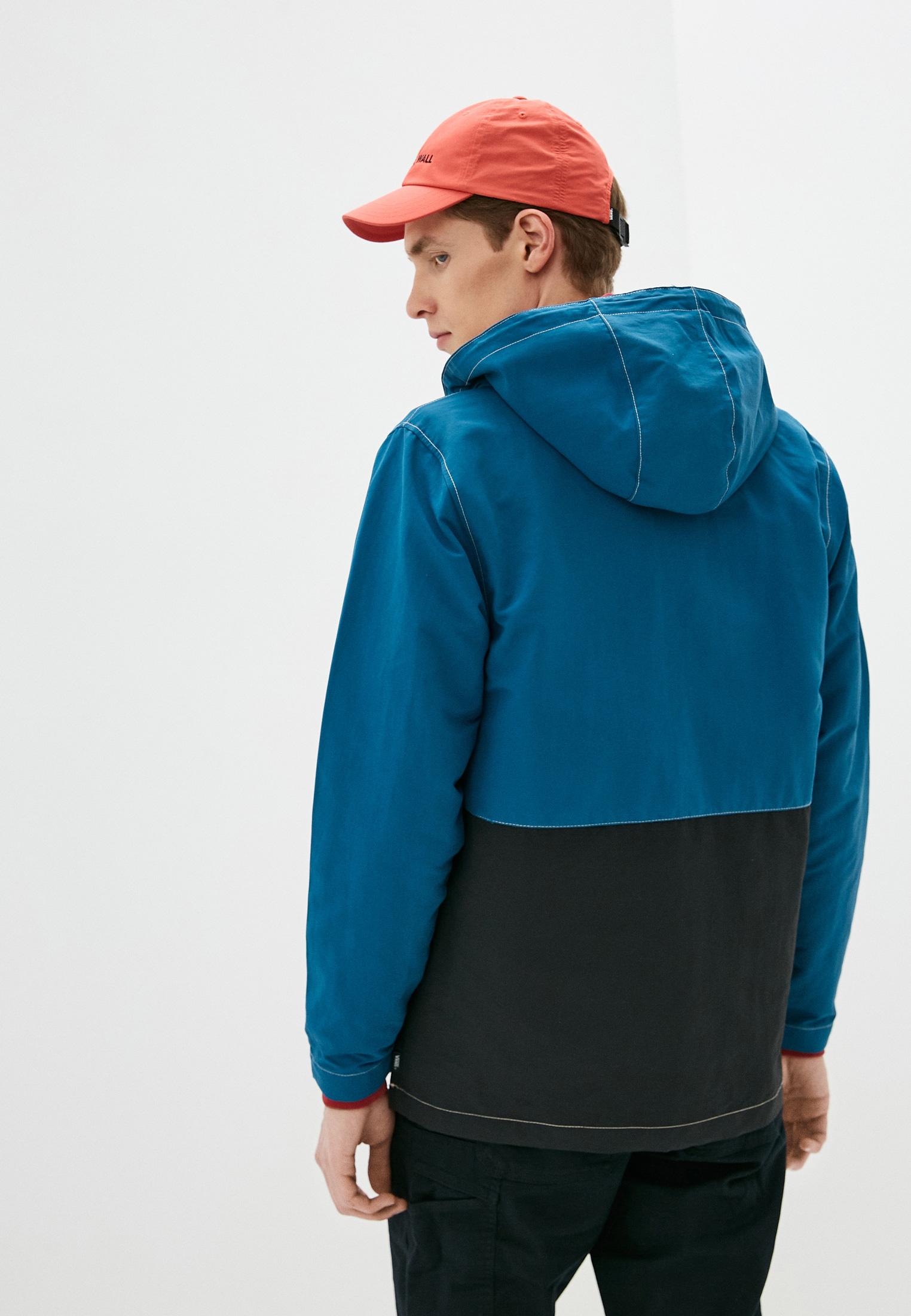 Мужская верхняя одежда VANS VA54B51QQ: изображение 3