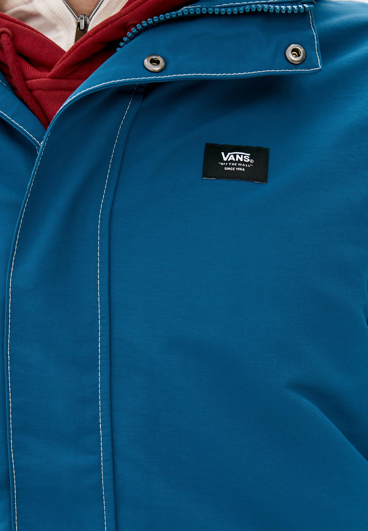 Мужская верхняя одежда VANS VA54B51QQ: изображение 5