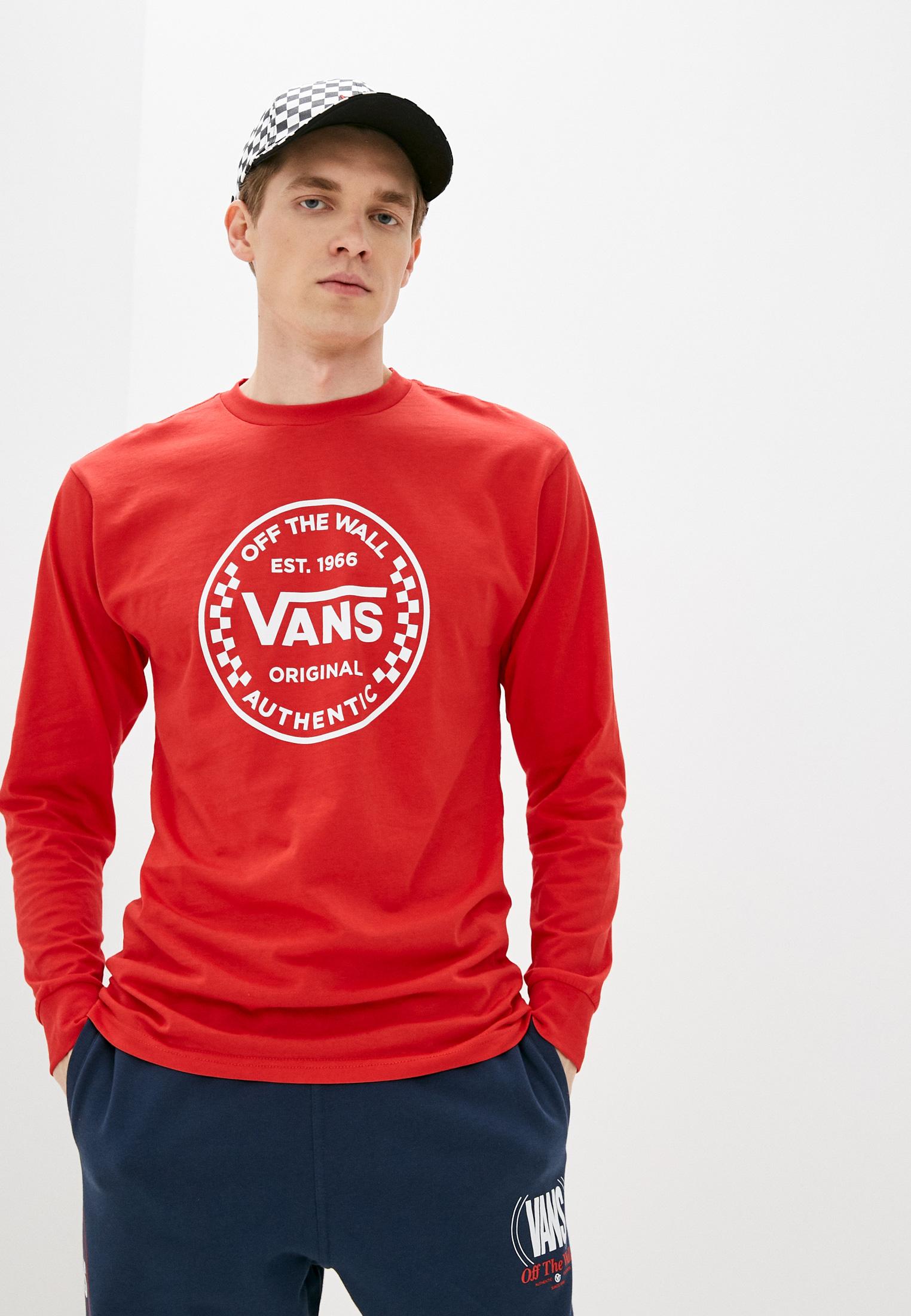 Футболка VANS VA54DO4PV