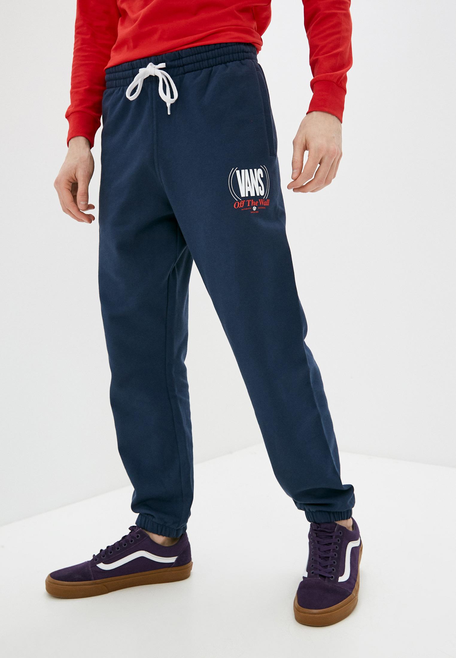 Мужские спортивные брюки VANS VA54DSLKZ