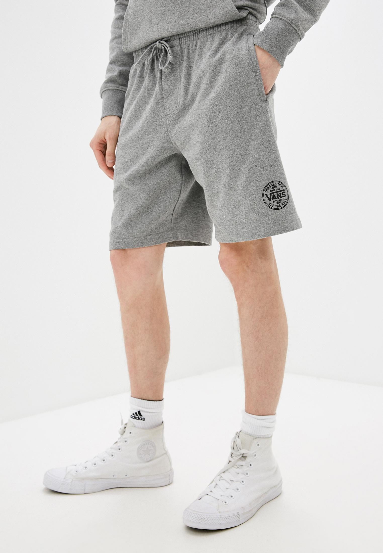Мужские спортивные шорты VANS VA54EC02F