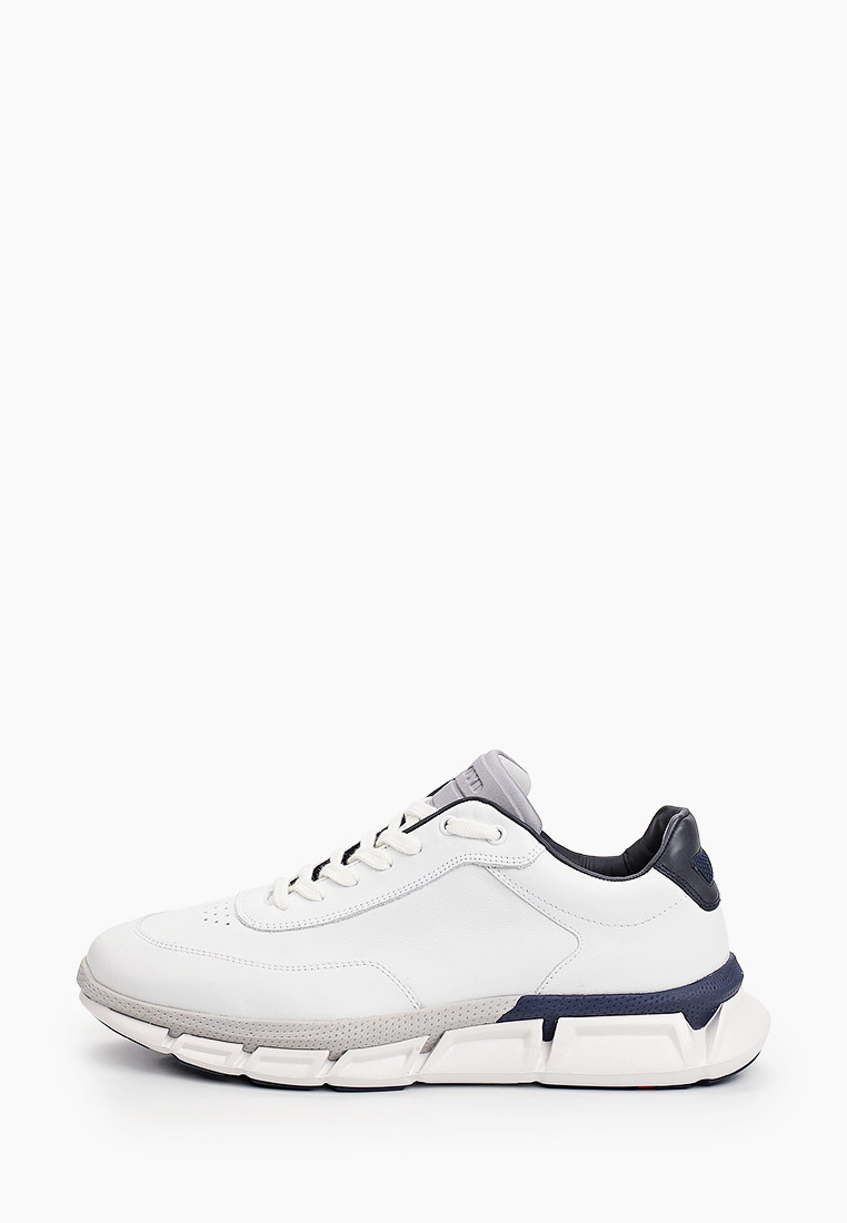 Мужские кроссовки Lloyd 11-026-31