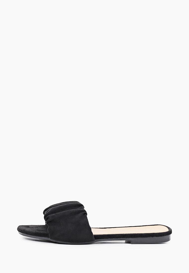 Женские сабо Ideal Shoes F98-5144