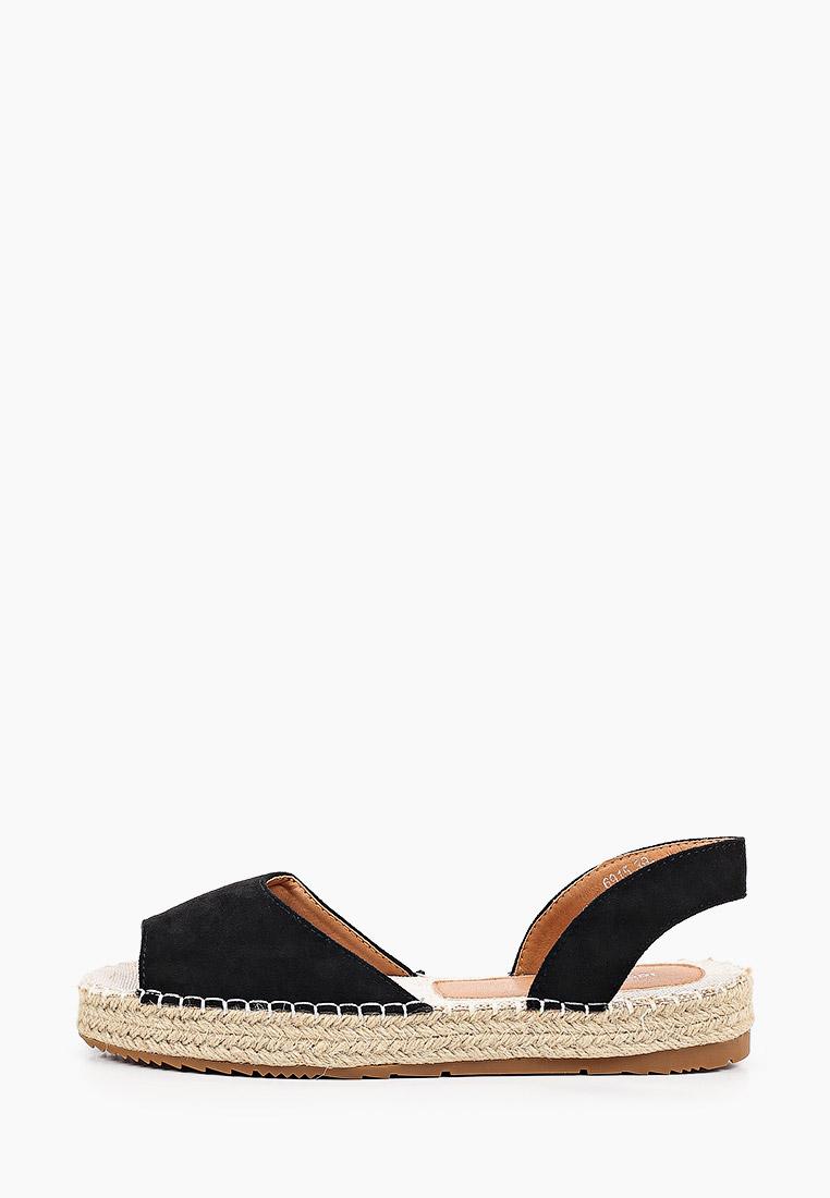 Женские сандалии Ideal Shoes F98-6915