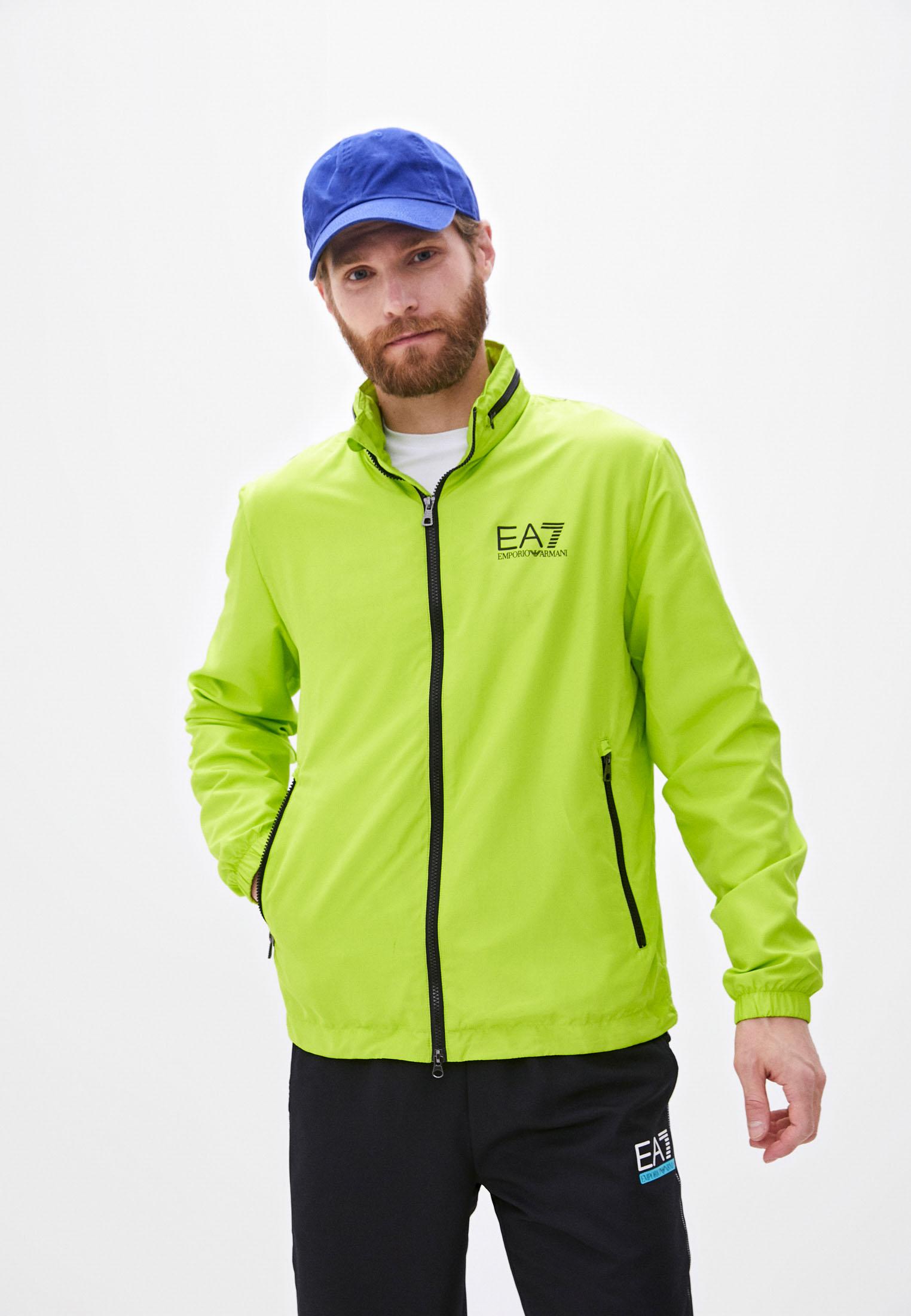 Мужская верхняя одежда EA7 3KPB11 PN28Z