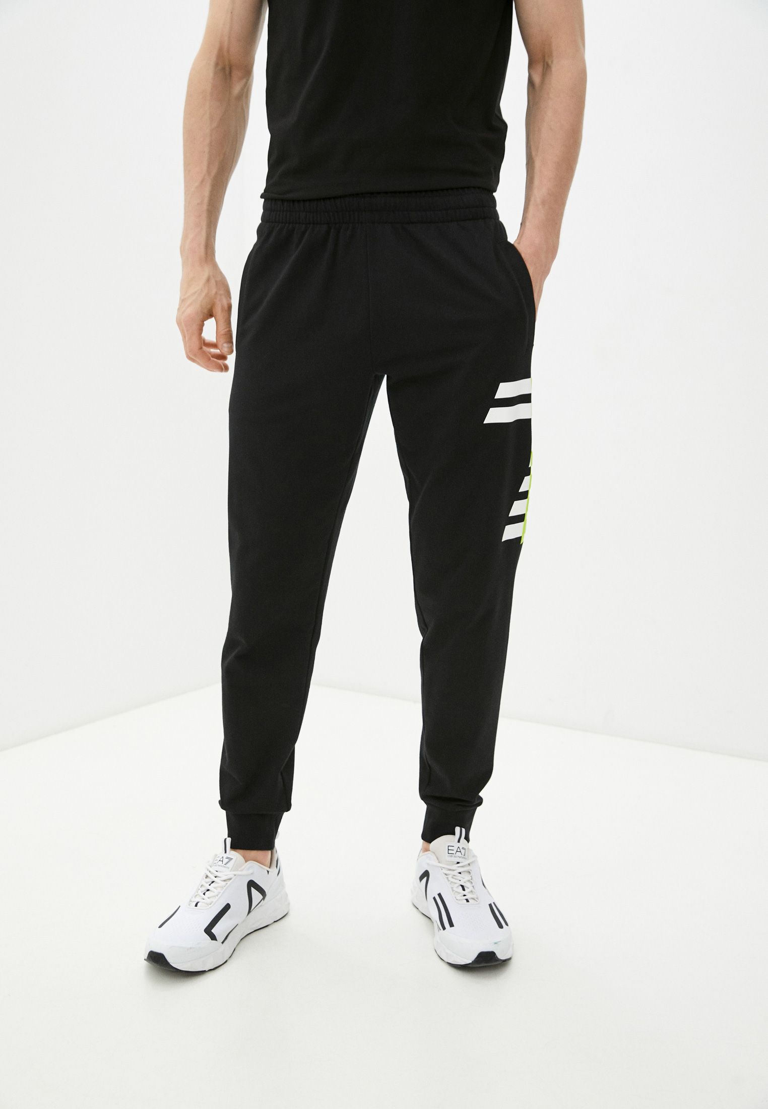 Мужские спортивные брюки EA7 3KPP65 PJ05Z