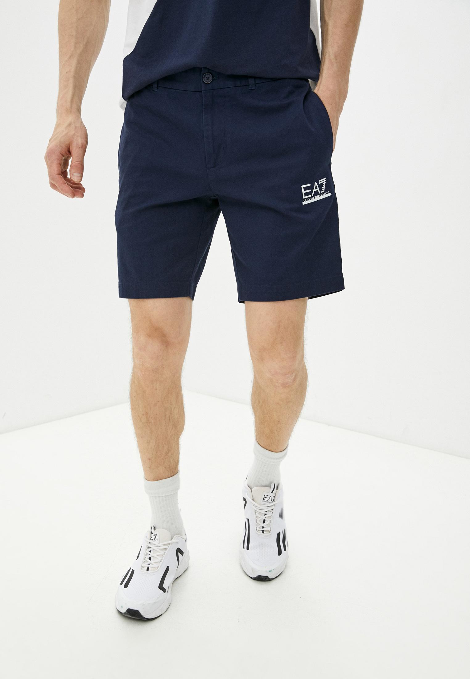 Мужские спортивные шорты EA7 3KPS01 PNQ1Z